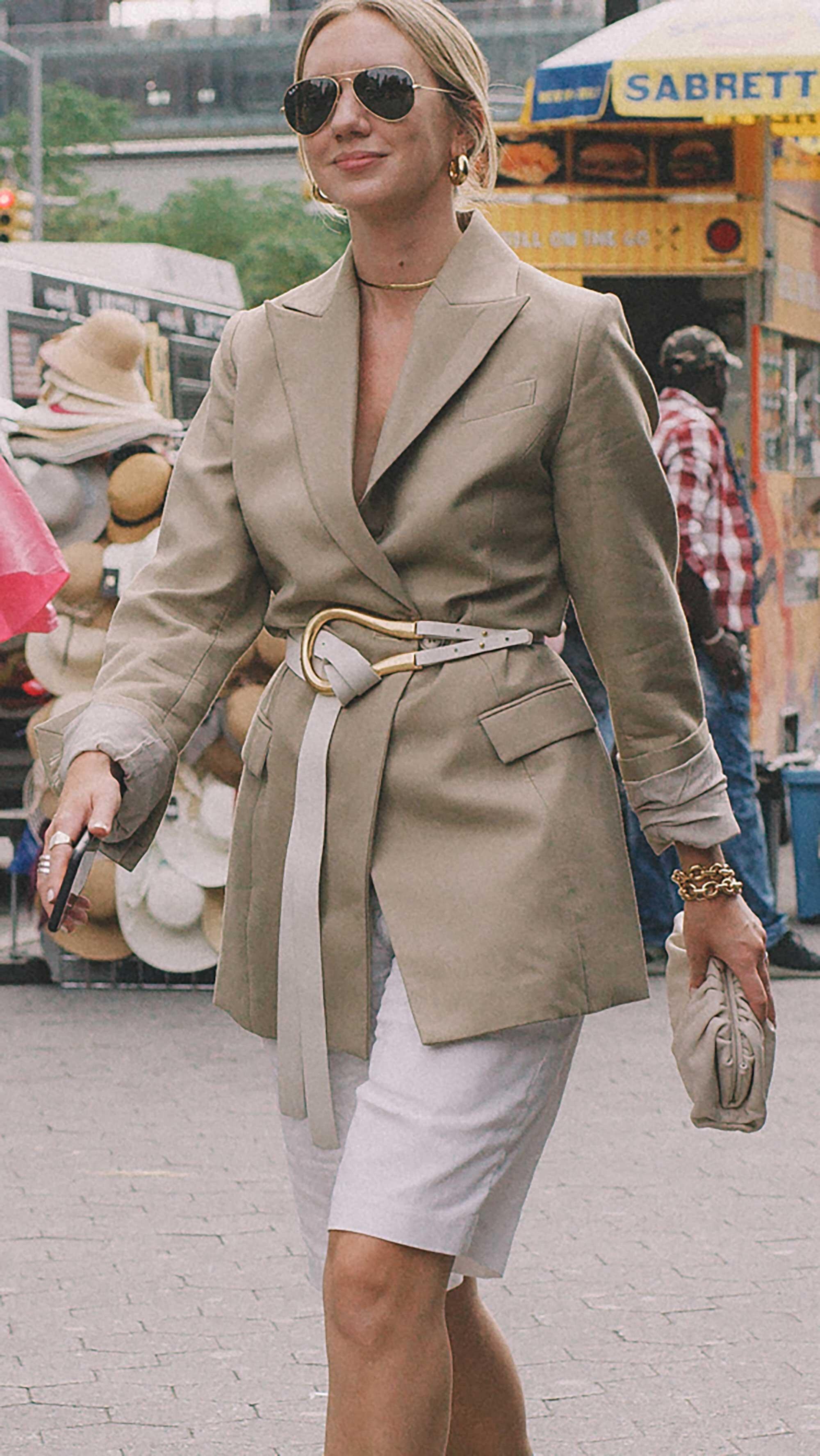 Click for more looks! Best outfits of New York Fashion Week street style 2019 Day Three Photo by @J2martinez Jose J. Martinez www.jmrtnz.com -23.jpg