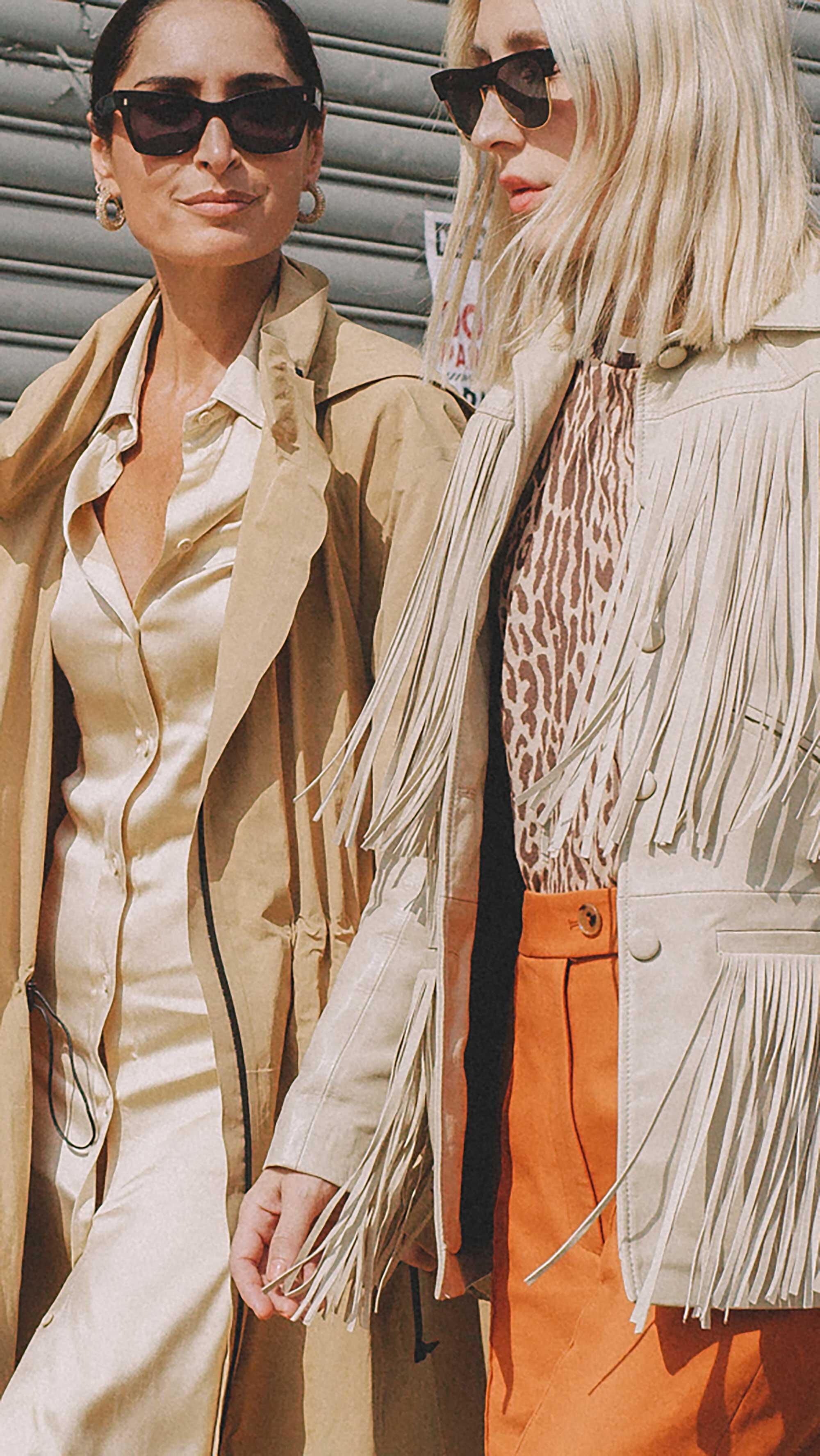 Click for more looks! Best outfits of New York Fashion Week street style 2019 Day Three Photo by @J2martinez Jose J. Martinez www.jmrtnz.com -92.jpg