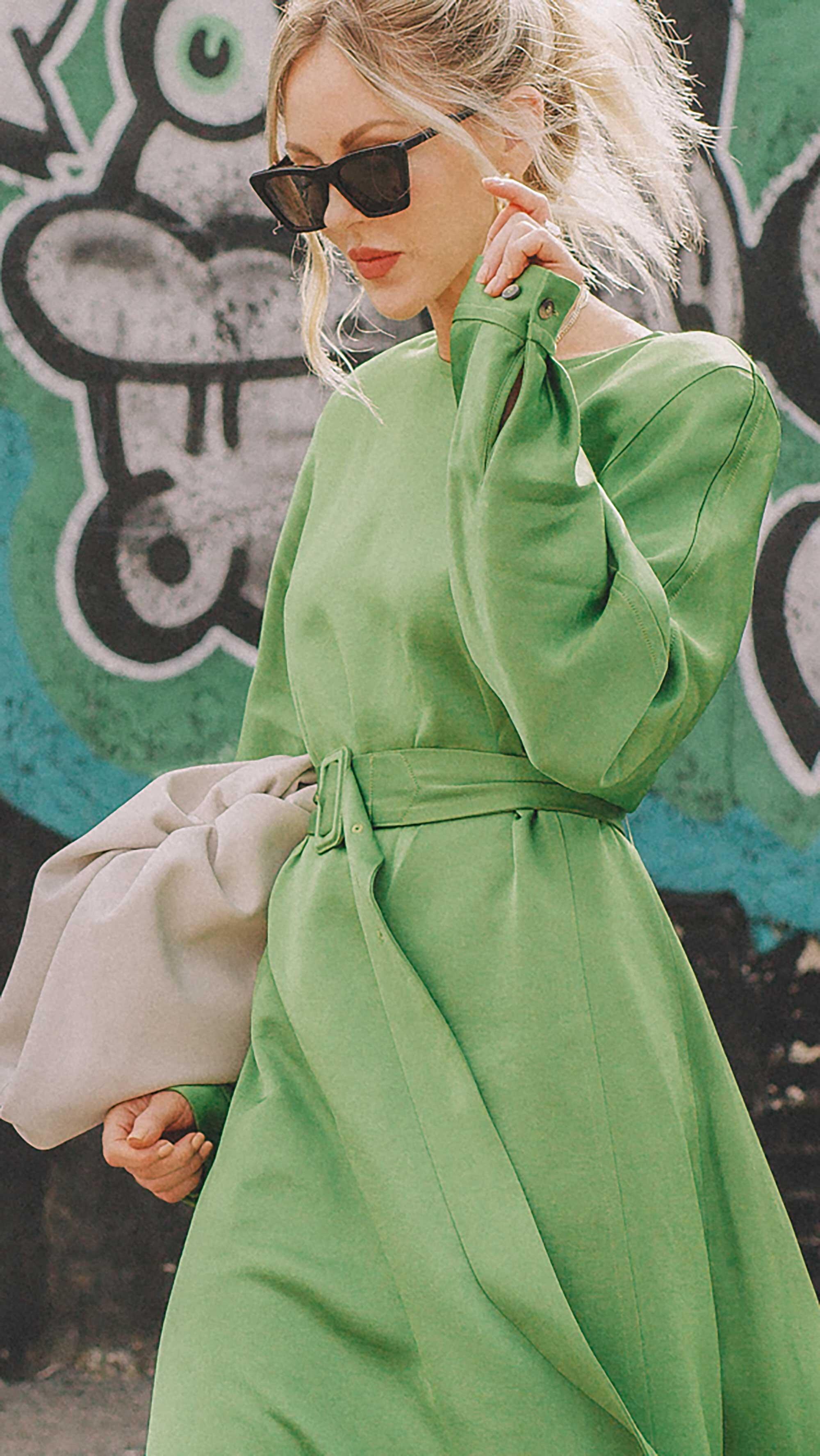 Click for more looks! Best outfits of New York Fashion Week street style 2019 Day Three Photo by @J2martinez Jose J. Martinez www.jmrtnz.com -98.jpg