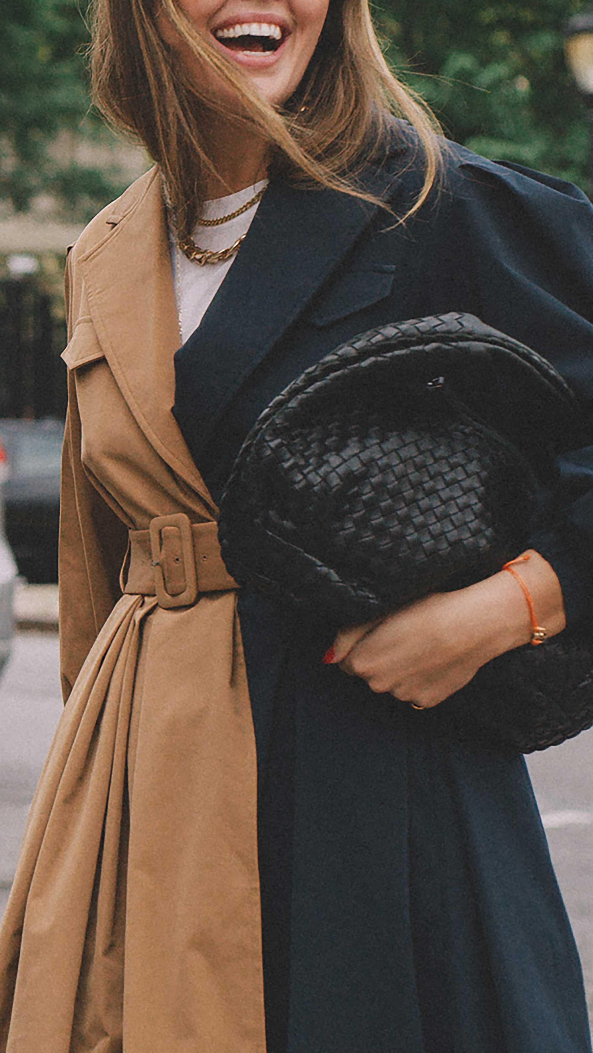 3. Bottega Veneta - Veneta large intrecciato leather shoulder bag