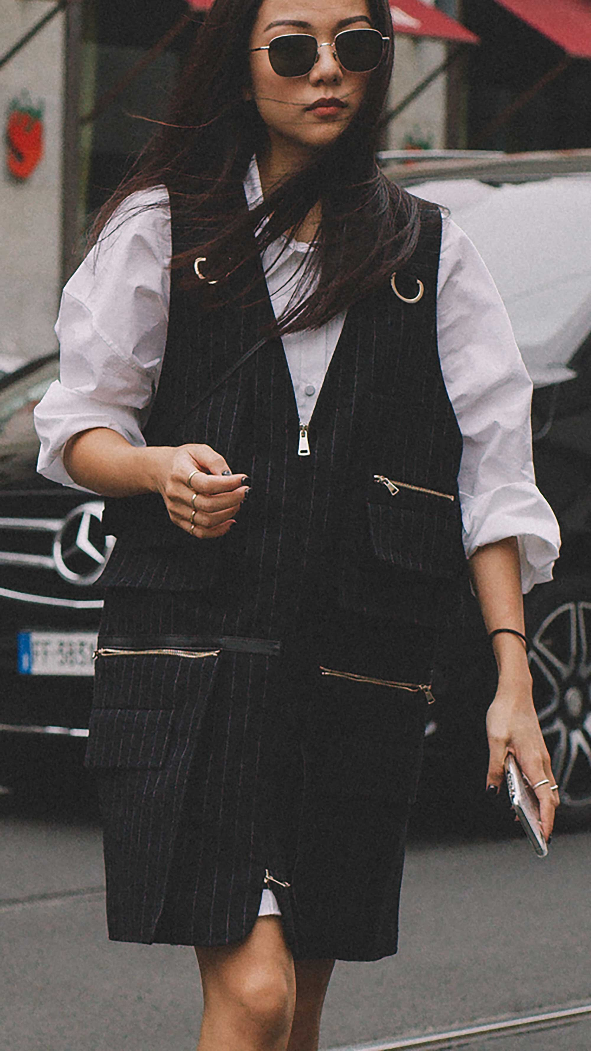Best outfits of Milan Fashion Week street style 2019 Day two MFW SS20 Photo by @J2martinez -3.jpg