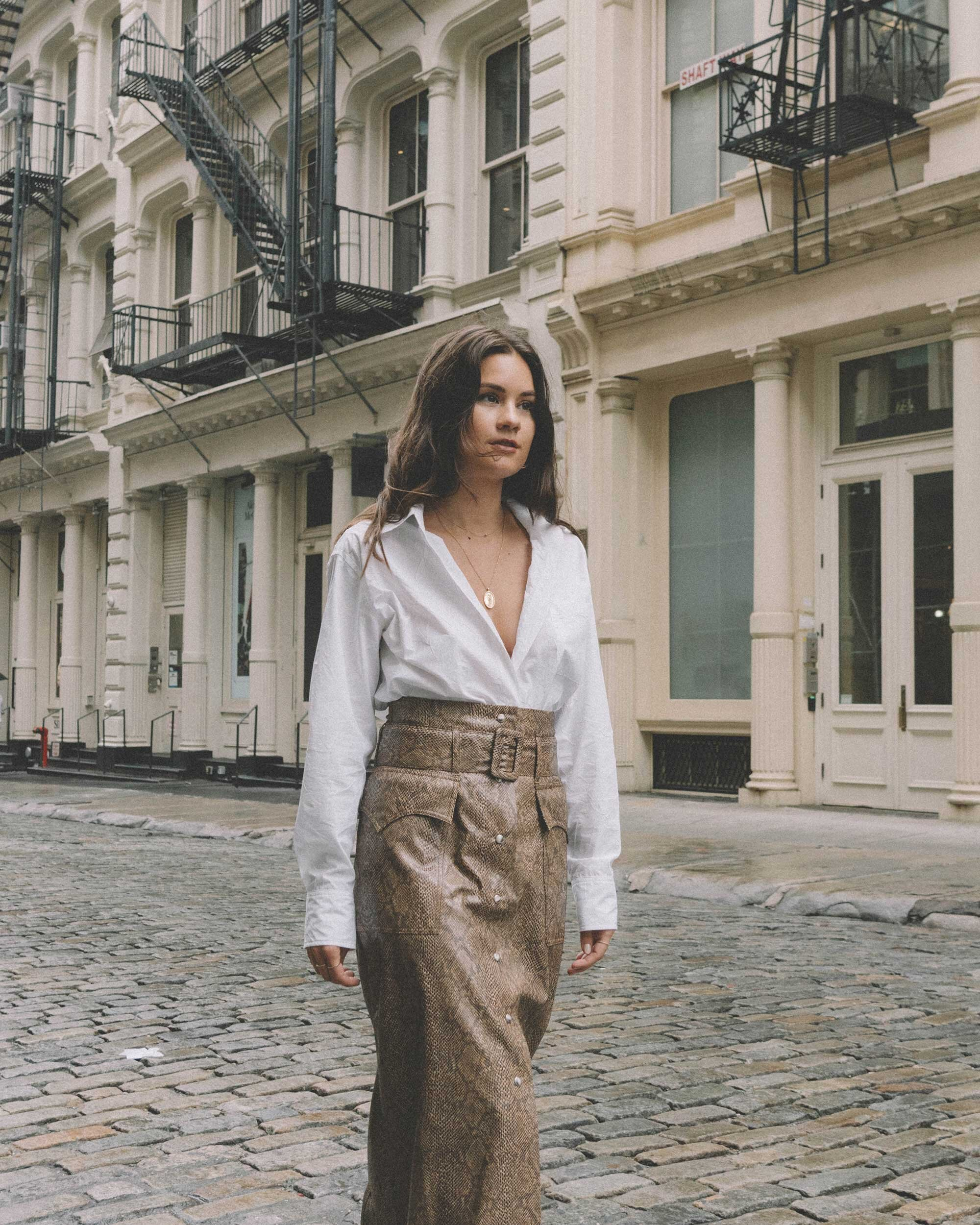 Sarah-Butler-of-Sarah-Styles-Seattle-wears-NANUSHKA-Aarohi-Python-Print-Vegan-Leather-Midi-Skirt-_-@sarahchristine--2.jpg