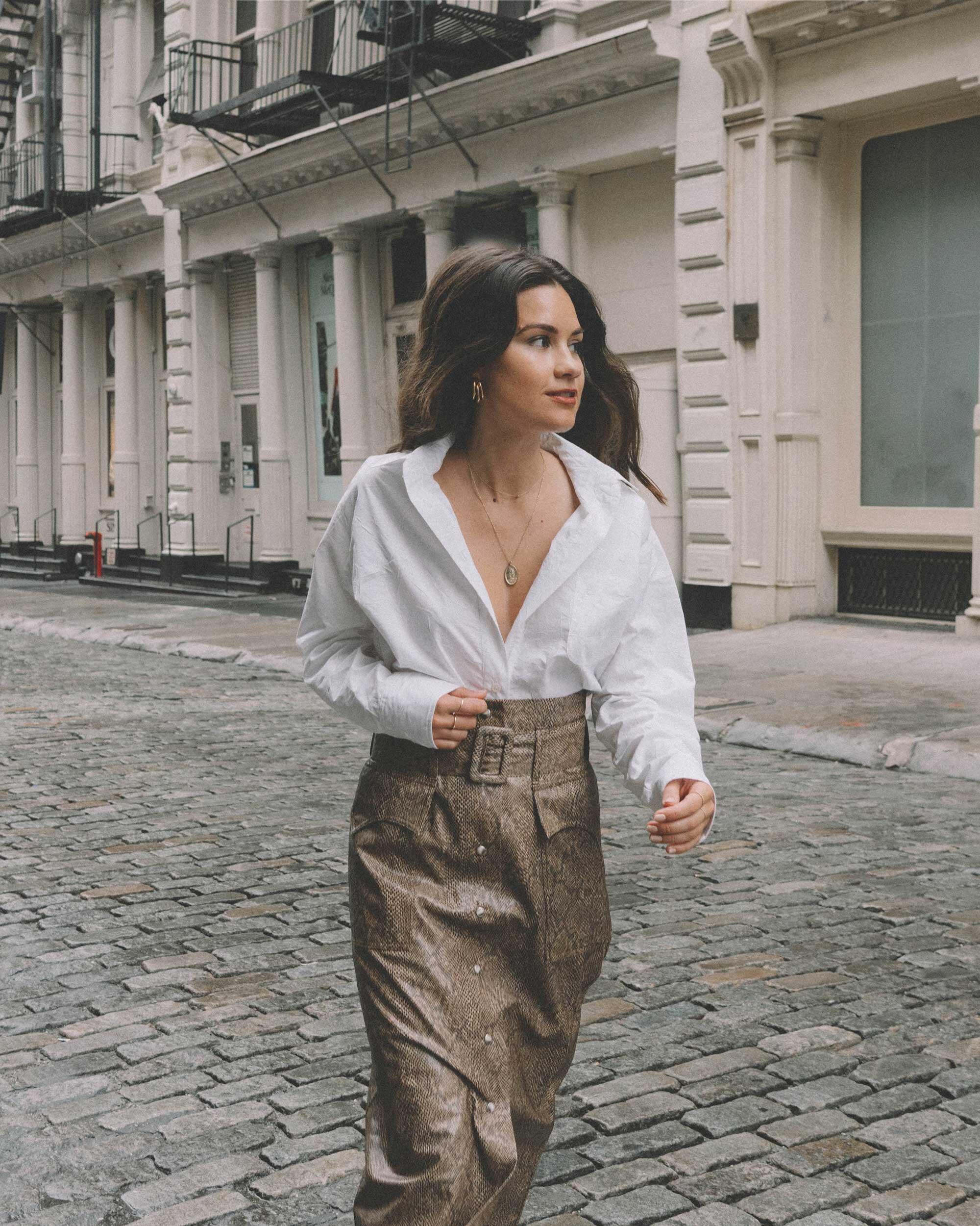 Sarah-Butler-of-Sarah-Styles-Seattle-wears-NANUSHKA-Aarohi-Python-Print-Vegan-Leather-Midi-Skirt-_-@sarahchristine--4.jpg