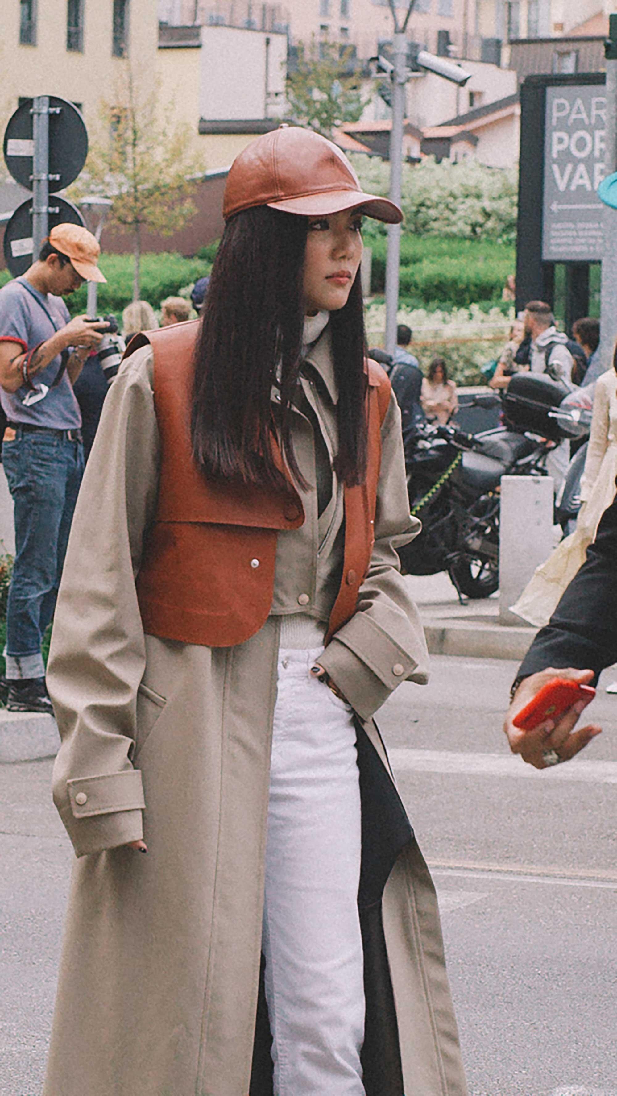 Best outfits of Milan Fashion Week street style 2019 day three MFW SS20 Photo by @J2martinez -60.jpg