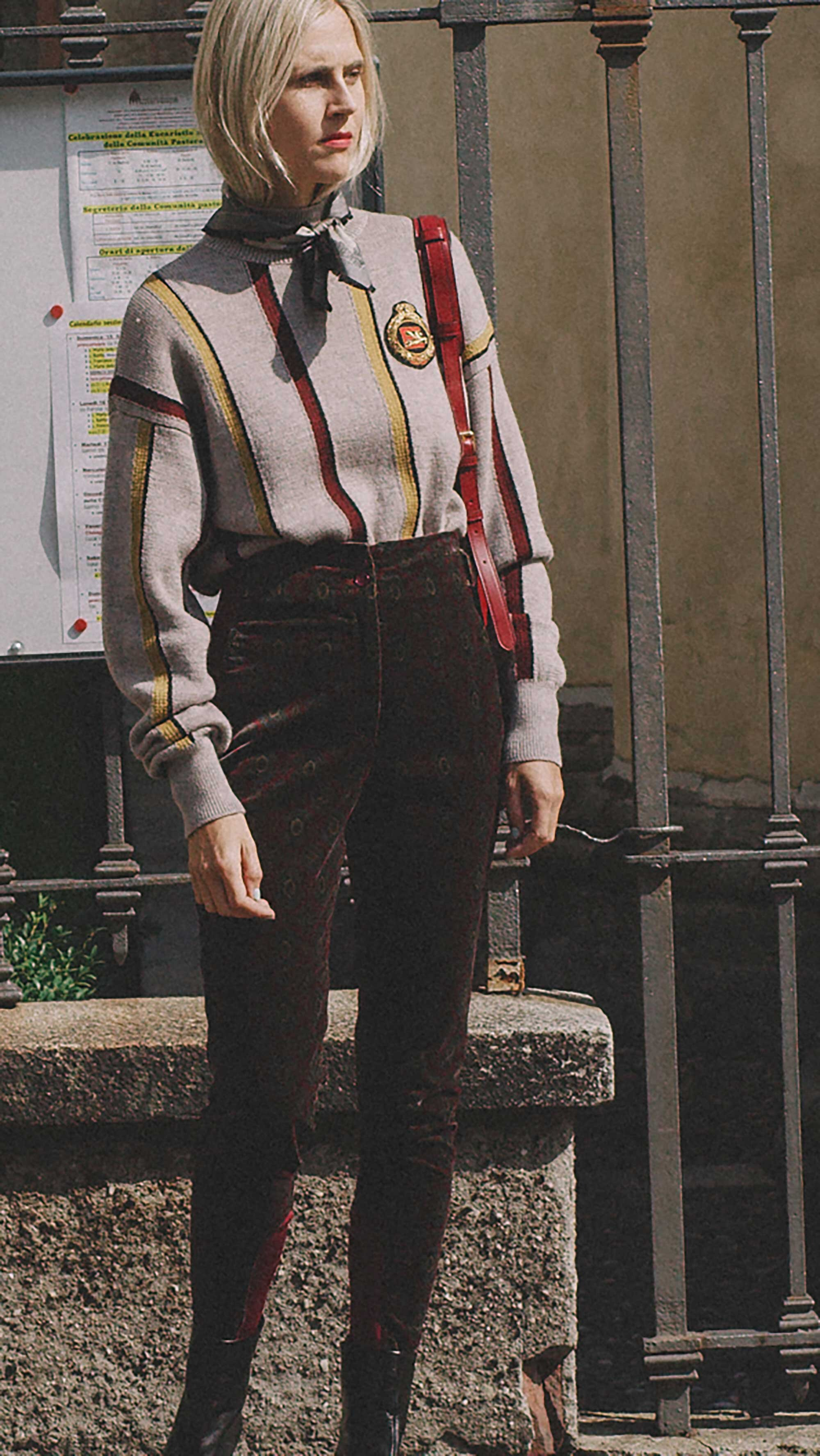 Best outfits of Milan Fashion Week street style 2019 day three MFW SS20 Photo by @J2martinez -65.jpg