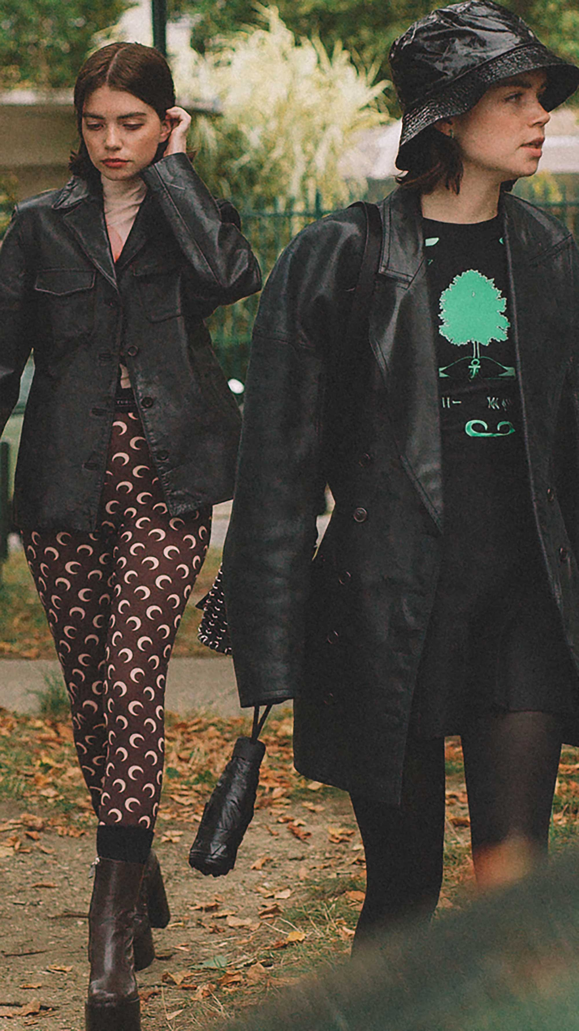 Best outfits of Paris Fashion Week street style 2019 day one PFW SS20 Photo by @J2martinez Jose J. Martinez -10.jpg