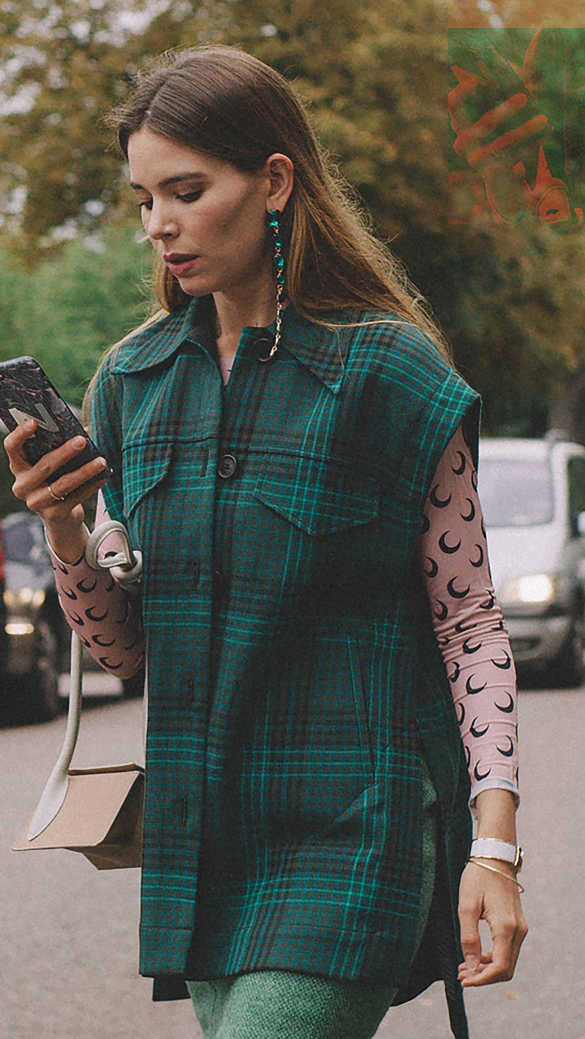 Best outfits of Paris Fashion Week street style 2019 day one PFW SS20 Photo by @J2martinez Jose J. Martinez -16.jpg