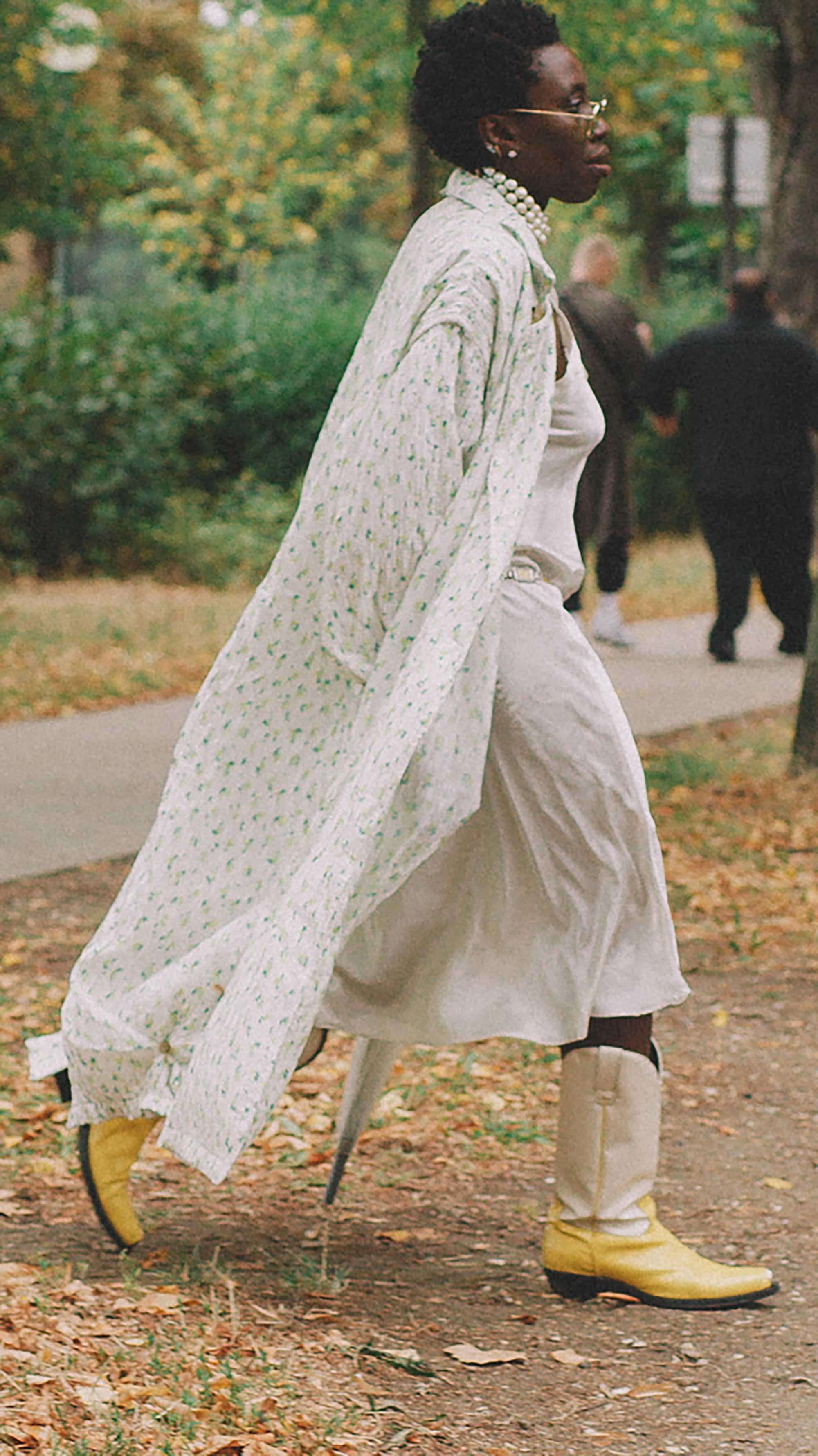 Best outfits of Paris Fashion Week street style 2019 day one PFW SS20 Photo by @J2martinez Jose J. Martinez -22.jpg
