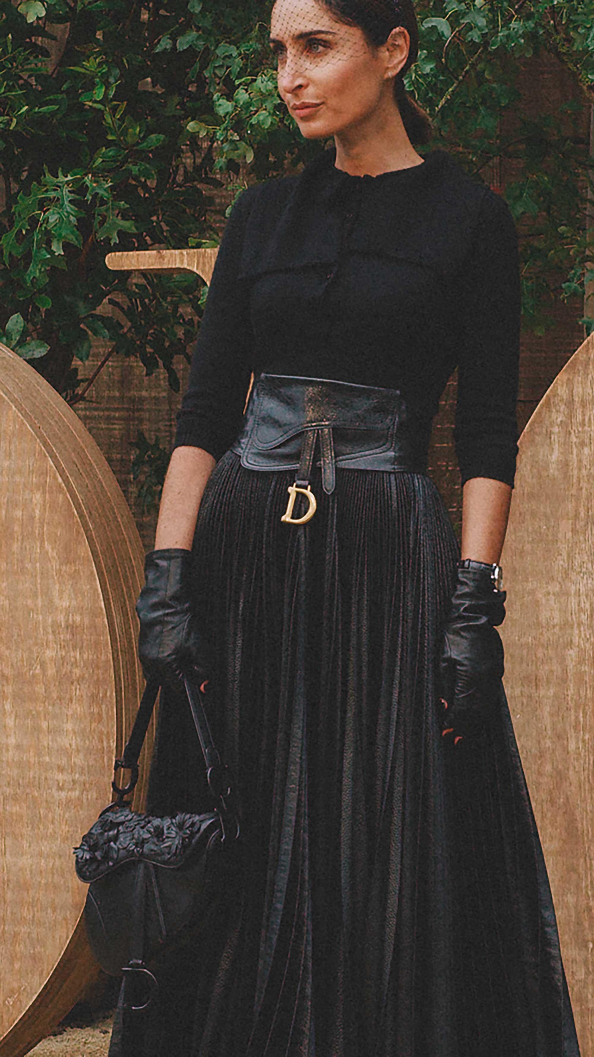 Best outfits of Paris Fashion Week street style 2019 day one PFW SS20 Photo by @J2martinez Jose J. Martinez -39.jpg