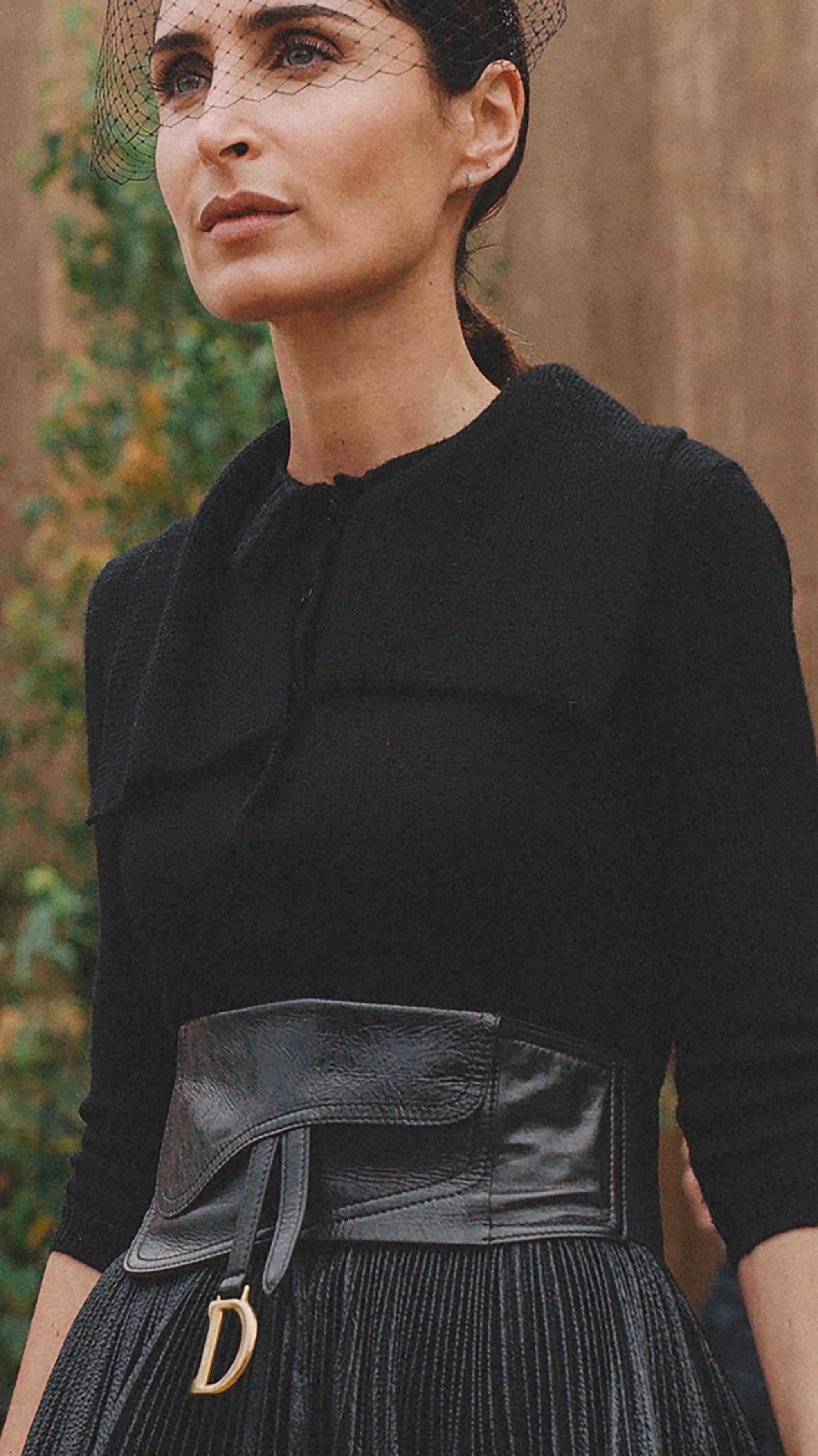 Best outfits of Paris Fashion Week street style 2019 day one PFW SS20 Photo by @J2martinez Jose J. Martinez -61.jpg