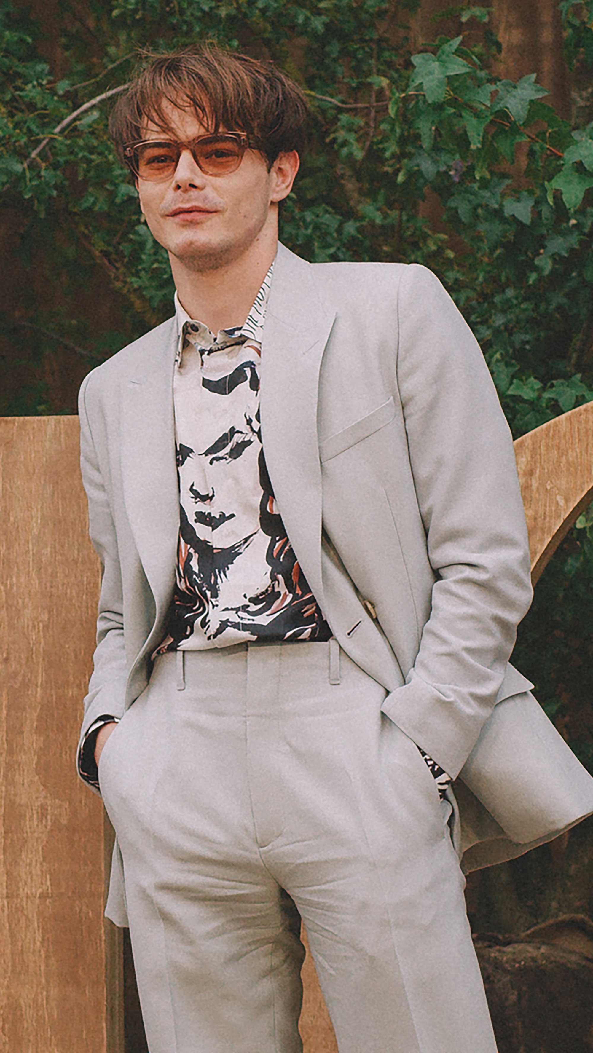Best outfits of Paris Fashion Week street style 2019 day one PFW SS20 Photo by @J2martinez Jose J. Martinez -63.jpg