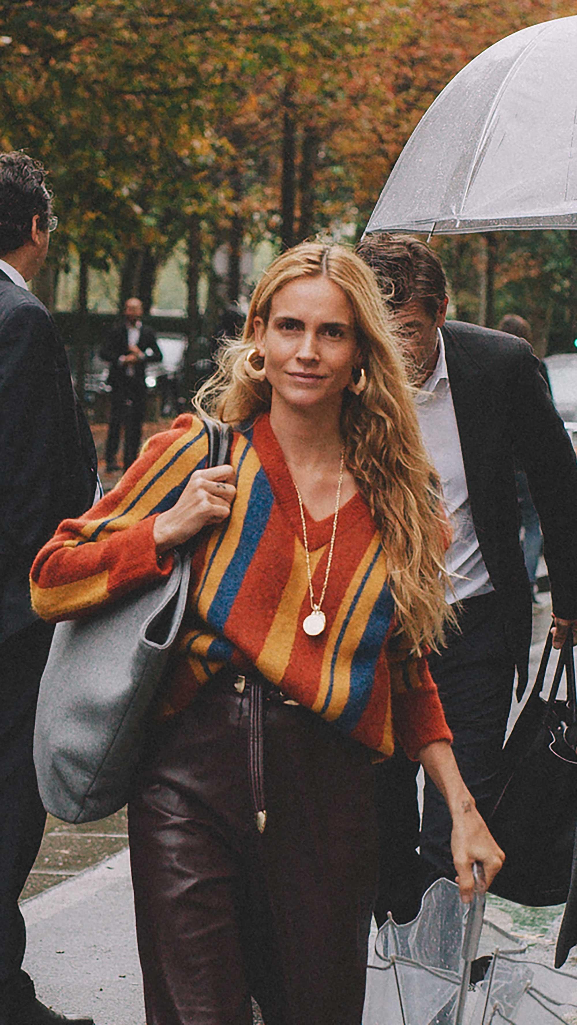 Best outfits of Paris Fashion Week street style 2019 day two PFW SS20 Photo by @J2martinez Jose J. Martinez -2.jpg
