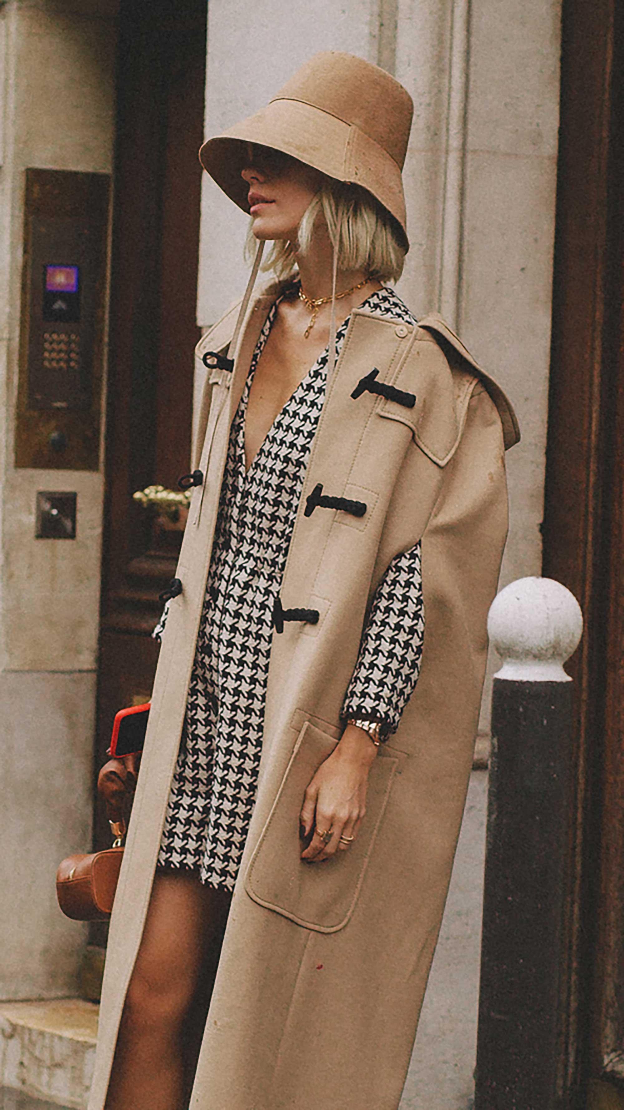 Best outfits of Paris Fashion Week street style 2019 day two PFW SS20 Photo by @J2martinez Jose J. Martinez -3.jpg
