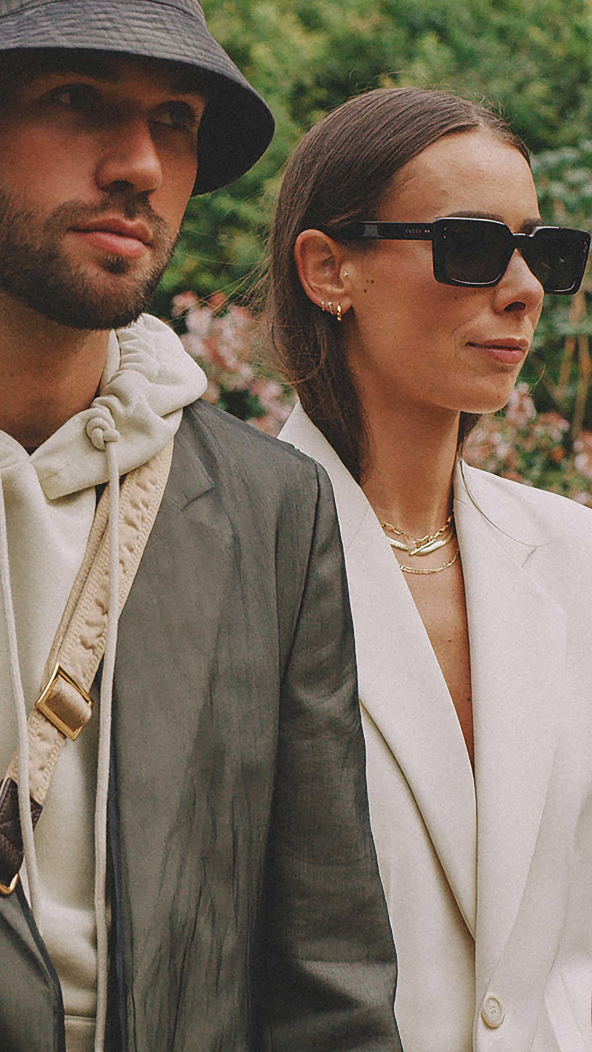 Best outfits of Paris Fashion Week street style 2019 day two PFW SS20 Photo by @J2martinez Jose J. Martinez -22.jpg