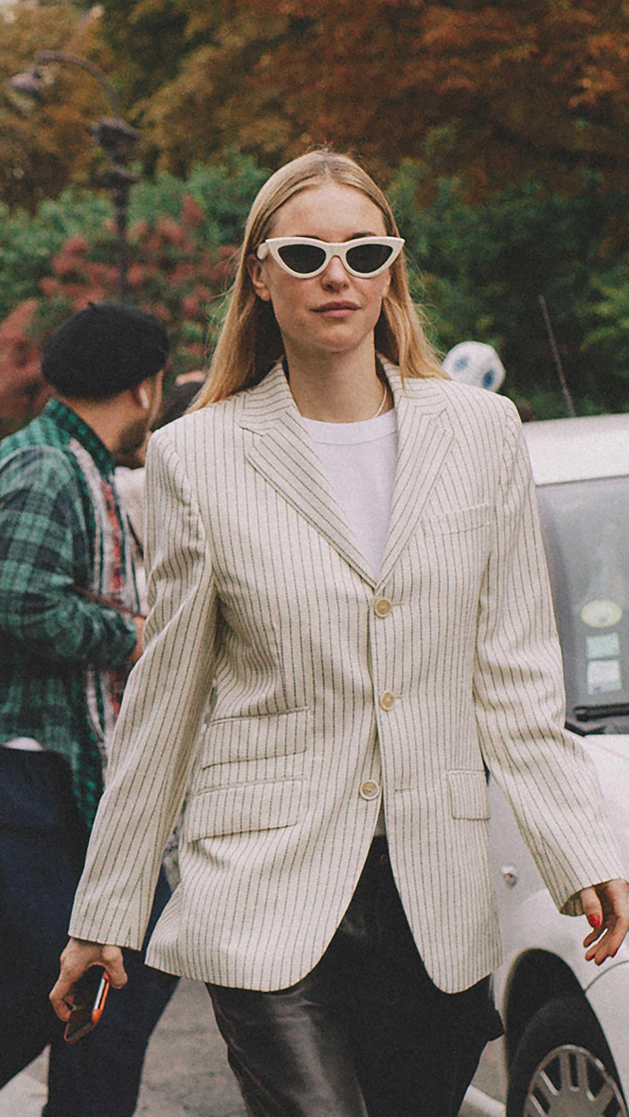 Best outfits of Paris Fashion Week street style 2019 day two PFW SS20 Photo by @J2martinez Jose J. Martinez -47.jpg