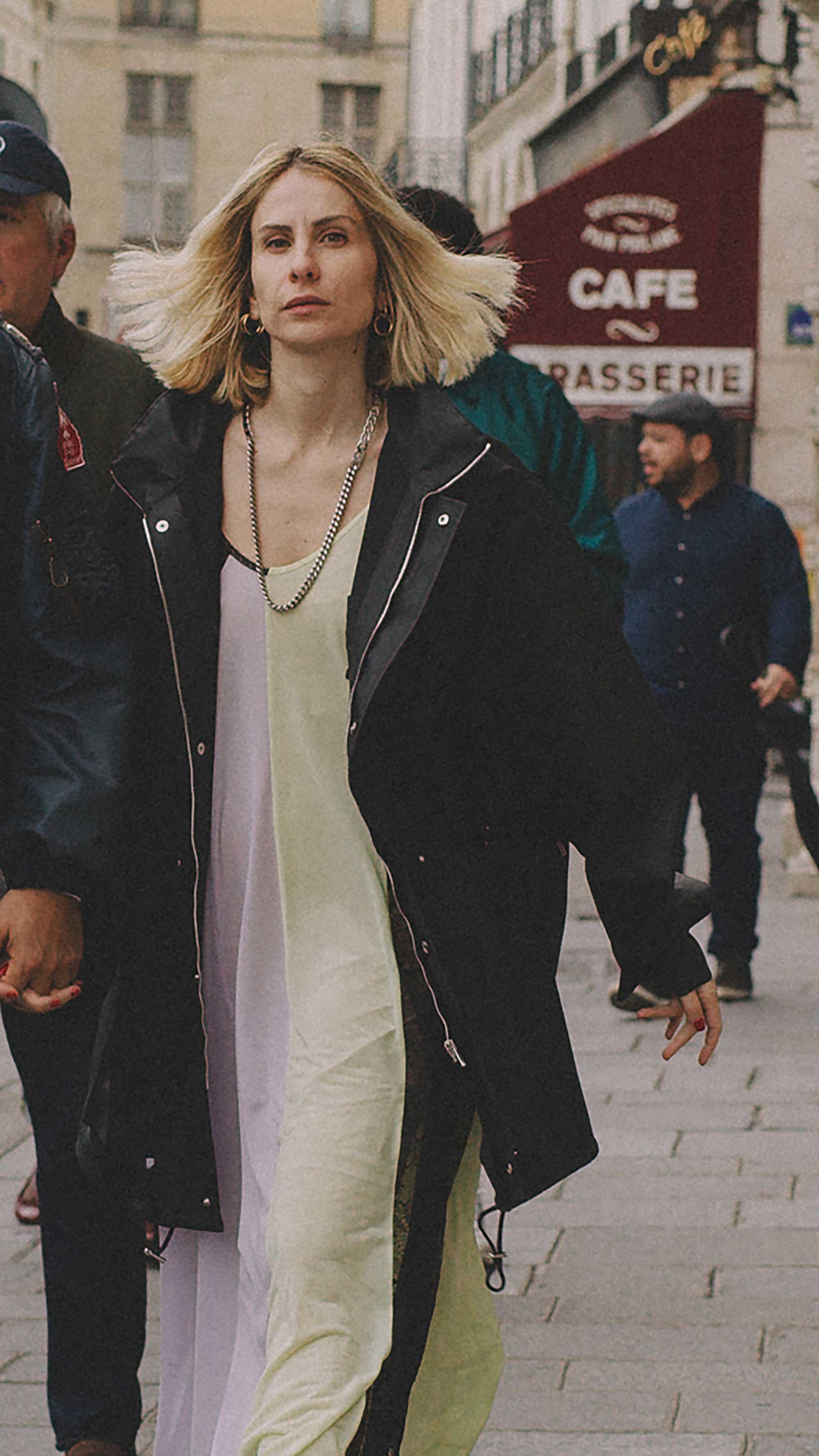 Best outfits of Paris Fashion Week street style 2019 day two PFW SS20 Photo by @J2martinez Jose J. Martinez -58.jpg