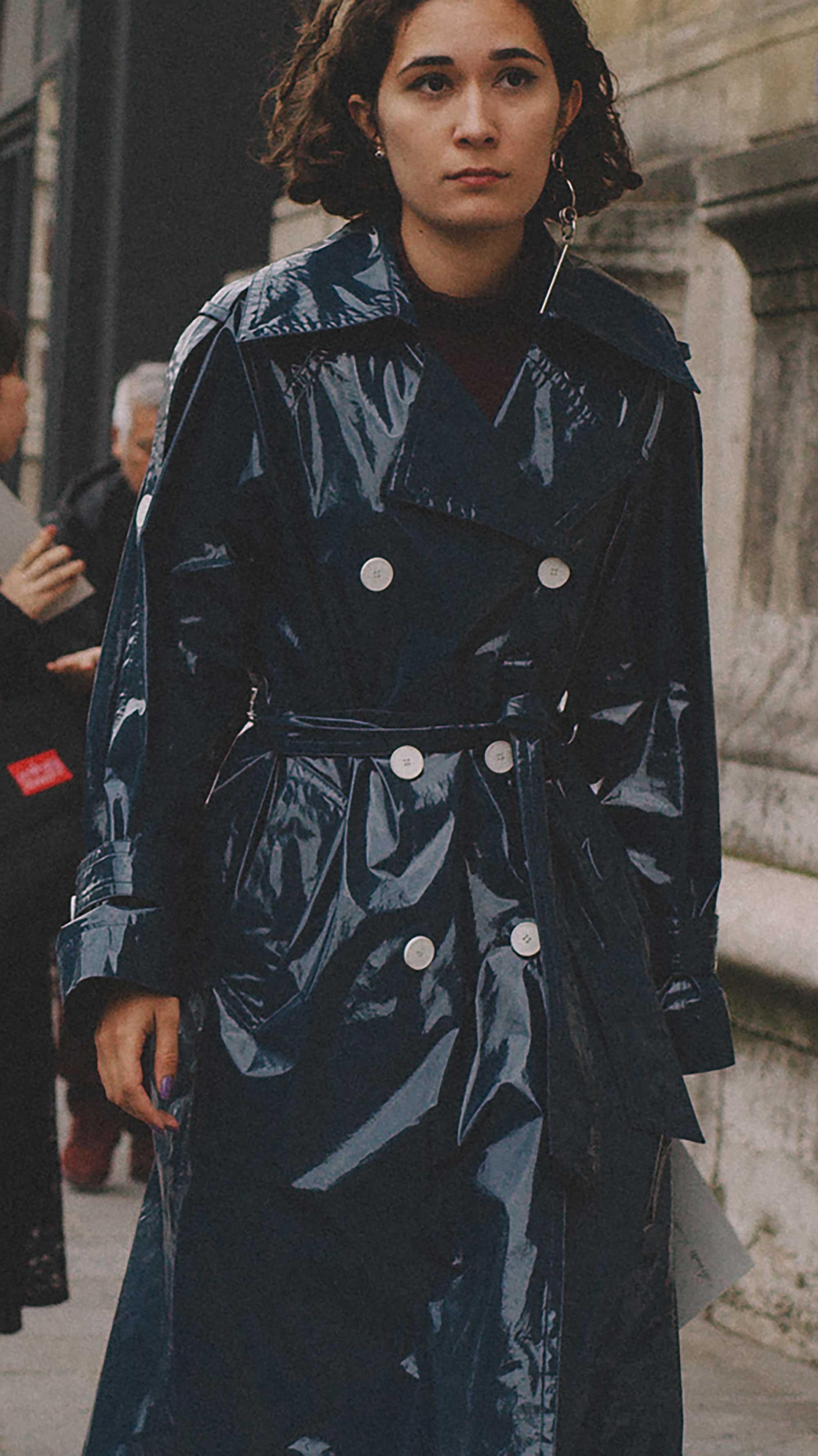 Best outfits of Paris Fashion Week street style 2019 day two PFW SS20 Photo by @J2martinez Jose J. Martinez -59.jpg