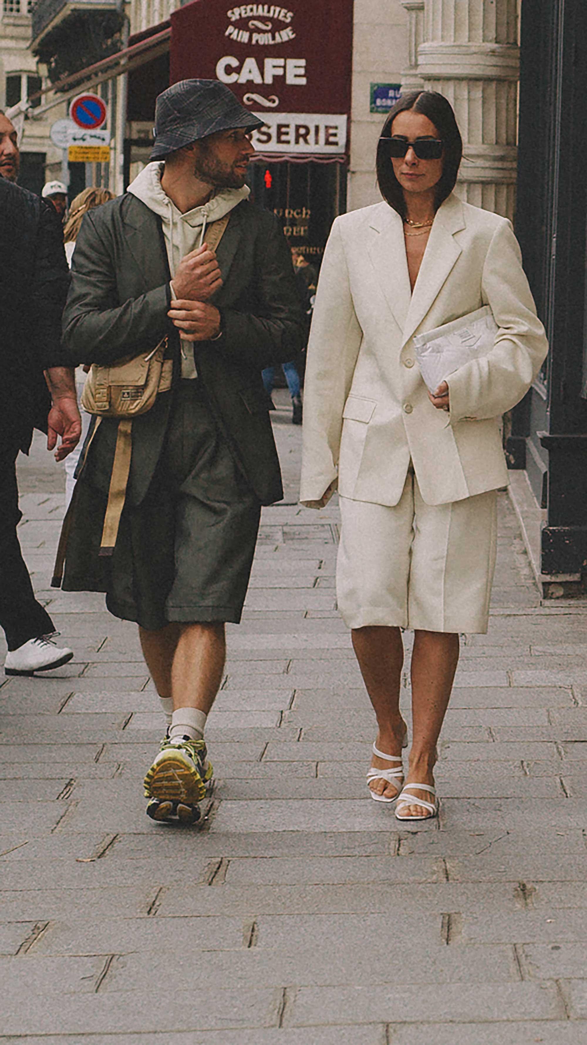 Best outfits of Paris Fashion Week street style 2019 day two PFW SS20 Photo by @J2martinez Jose J. Martinez -61.jpg