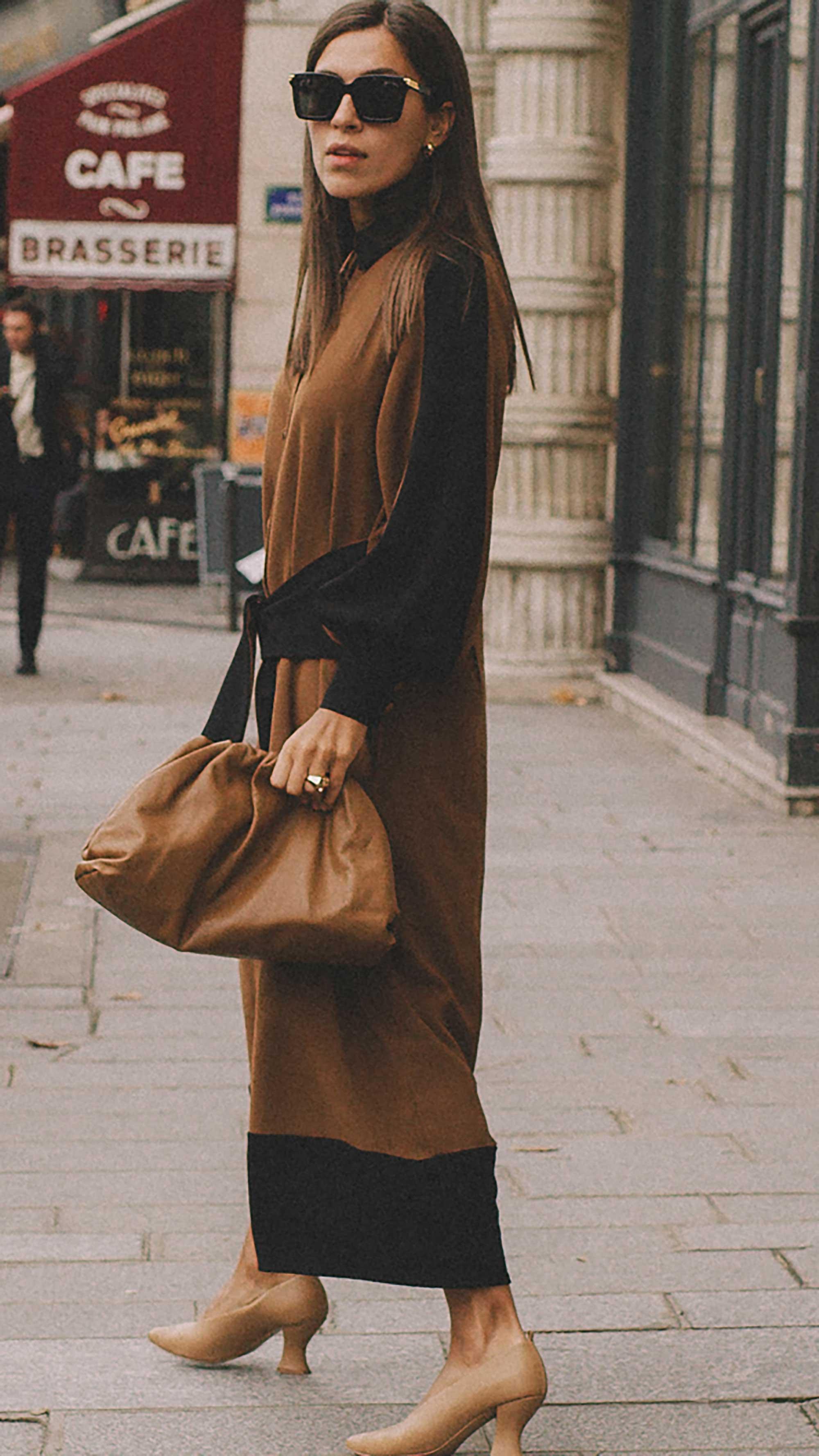Best outfits of Paris Fashion Week street style 2019 day two PFW SS20 Photo by @J2martinez Jose J. Martinez -66.jpg