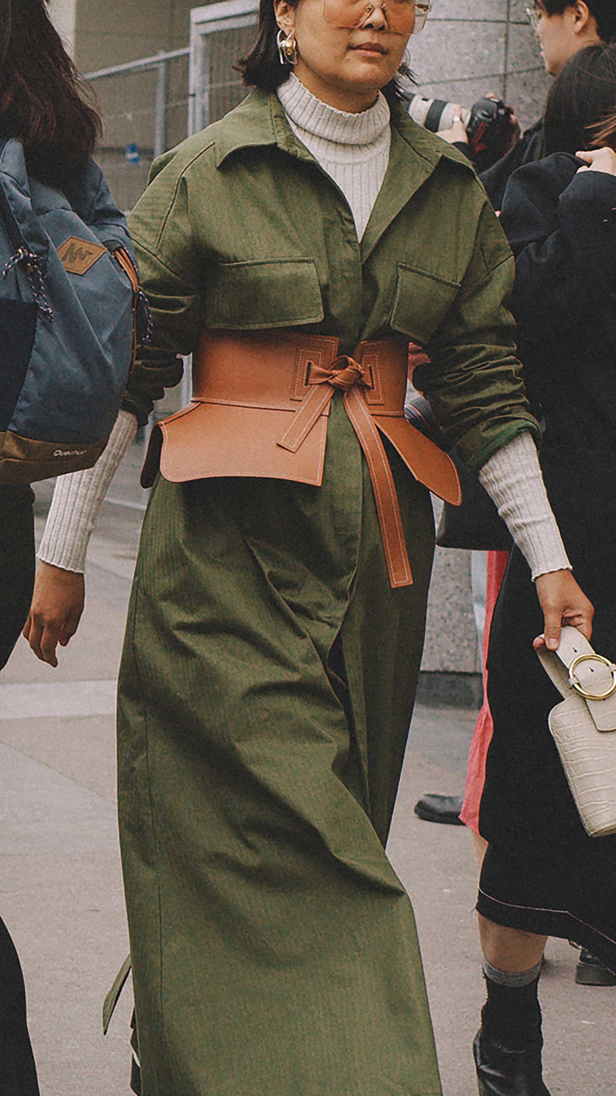 Best outfits of Paris Fashion Week street style 2019 day two PFW SS20 Photo by @J2martinez Jose J. Martinez -74.jpg
