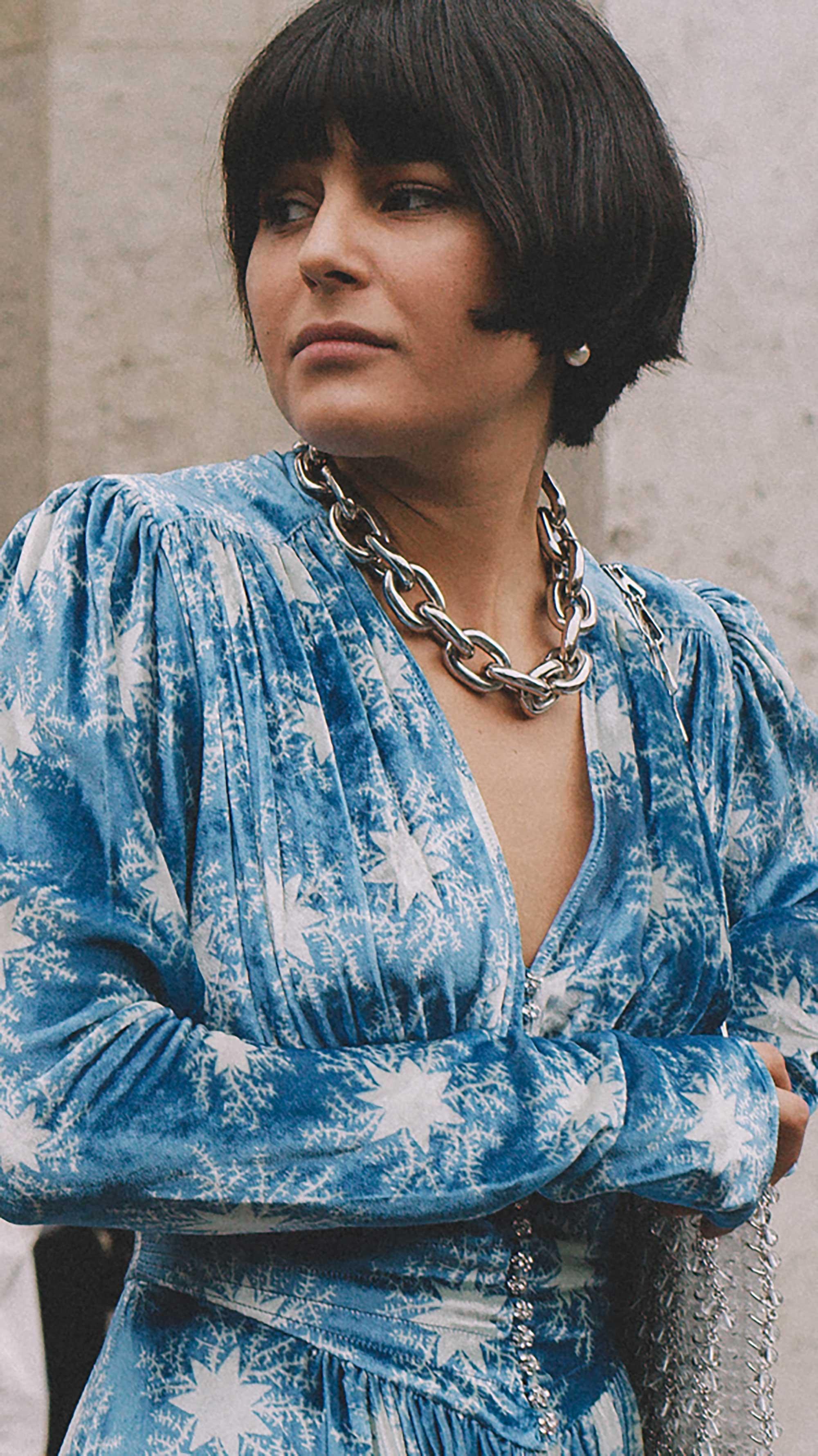Best outfits of Paris Fashion Week street style 2019 day three PFW SS20 Photo by @J2martinez Jose J. Martinez -15.jpg