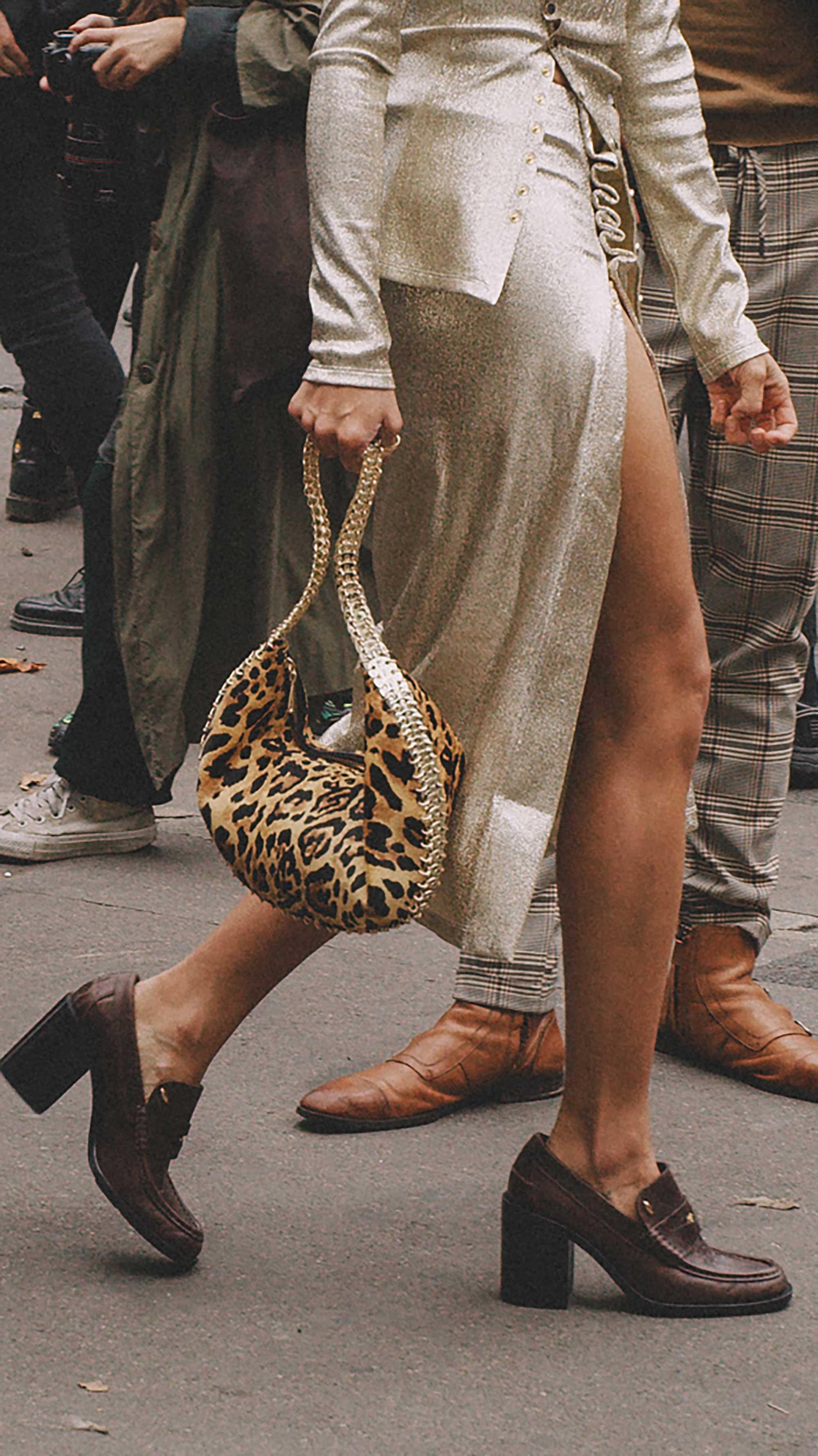Best outfits of Paris Fashion Week street style 2019 day three PFW SS20 Photo by @J2martinez Jose J. Martinez -21.jpg
