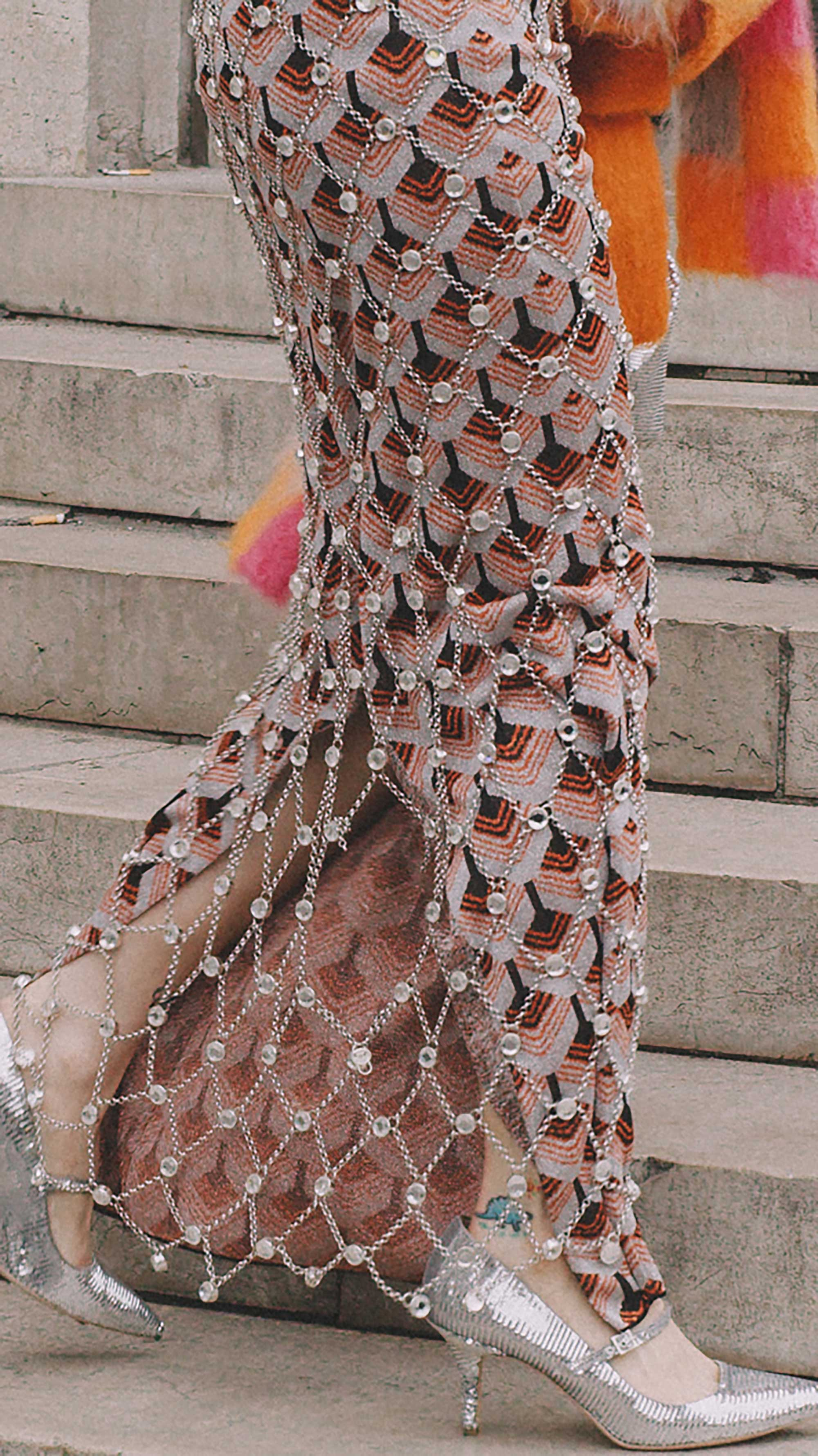 Best outfits of Paris Fashion Week street style 2019 day three PFW SS20 Photo by @J2martinez Jose J. Martinez -20.jpg