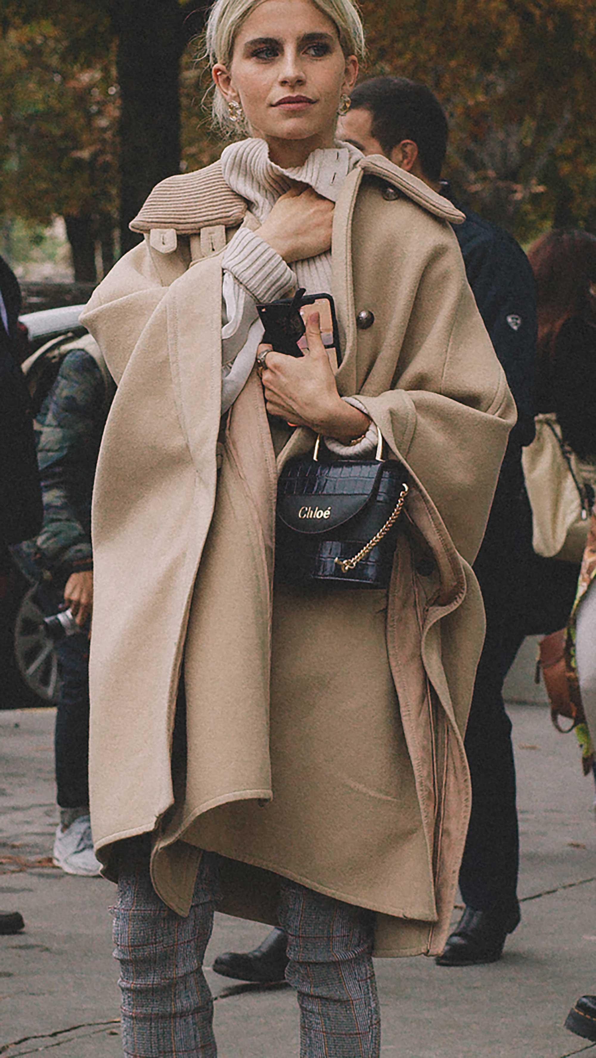 Best outfits of Paris Fashion Week street style 2019 day three PFW SS20 Photo by @J2martinez Jose J. Martinez -33.jpg