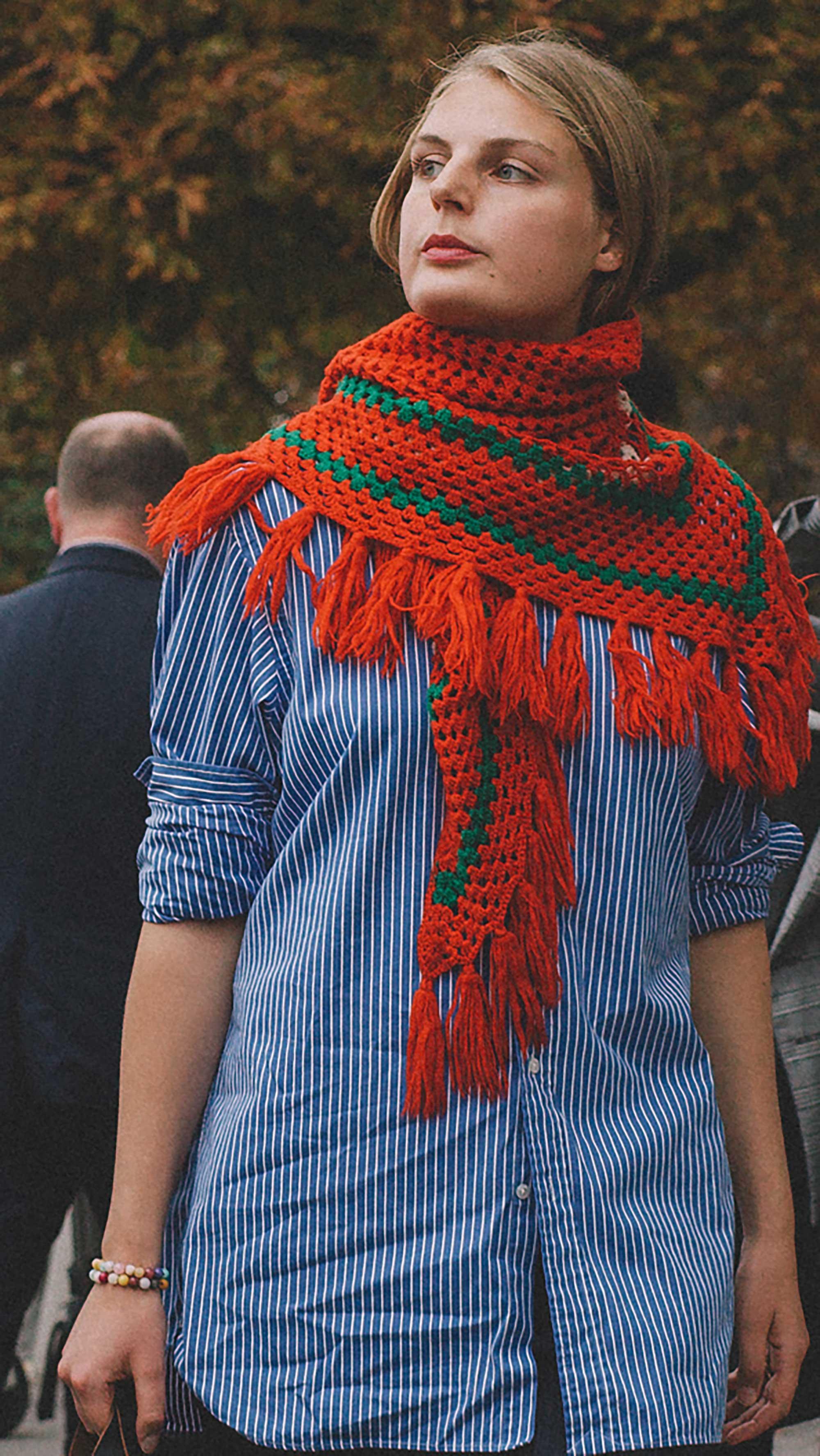 Best outfits of Paris Fashion Week street style 2019 day three PFW SS20 Photo by @J2martinez Jose J. Martinez -36.jpg