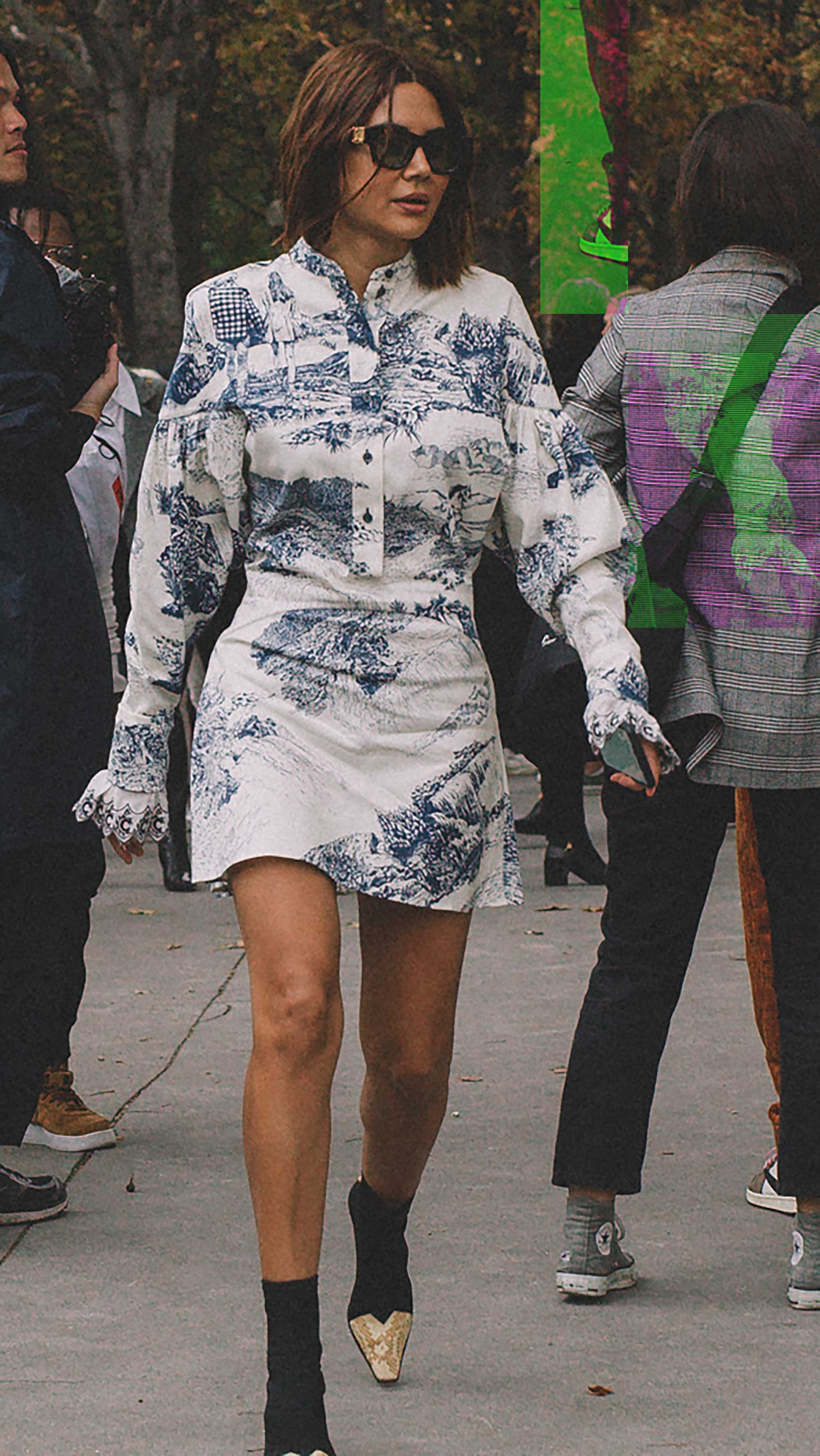 Best outfits of Paris Fashion Week street style 2019 day three PFW SS20 Photo by @J2martinez Jose J. Martinez -38.jpg