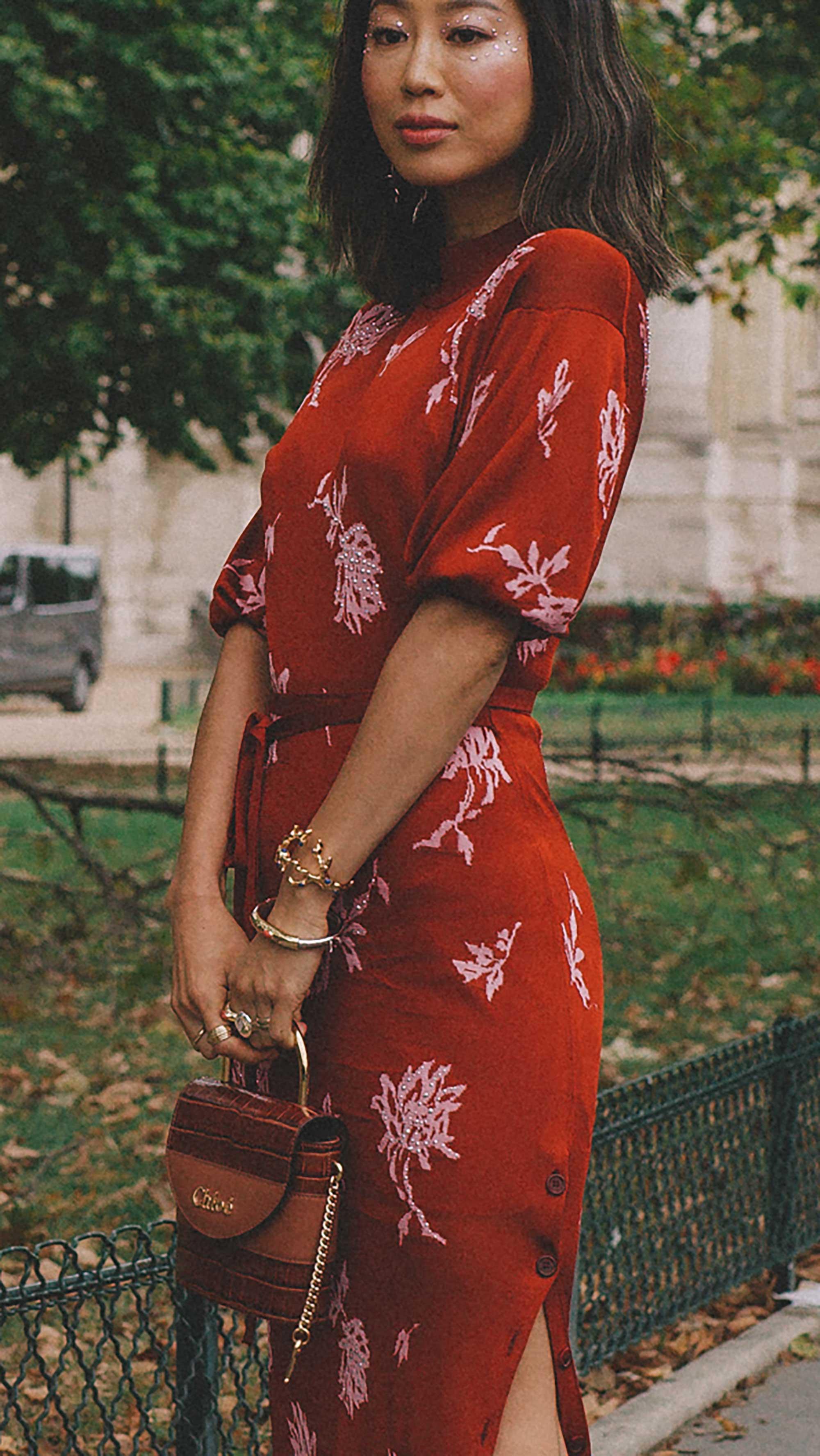 Best outfits of Paris Fashion Week street style 2019 day three PFW SS20 Photo by @J2martinez Jose J. Martinez -47.jpg