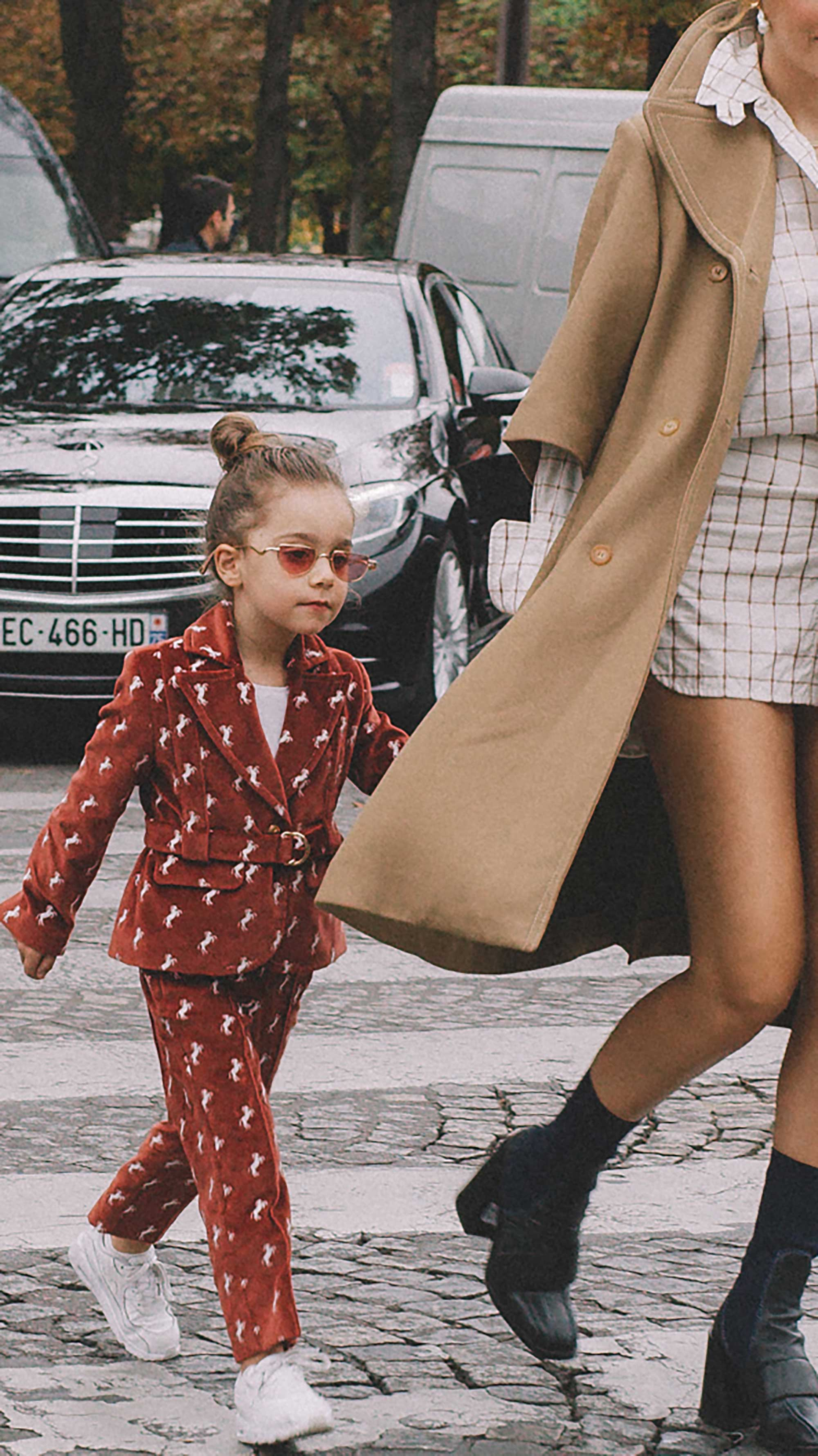 Best outfits of Paris Fashion Week street style 2019 day three PFW SS20 Photo by @J2martinez Jose J. Martinez -52.jpg