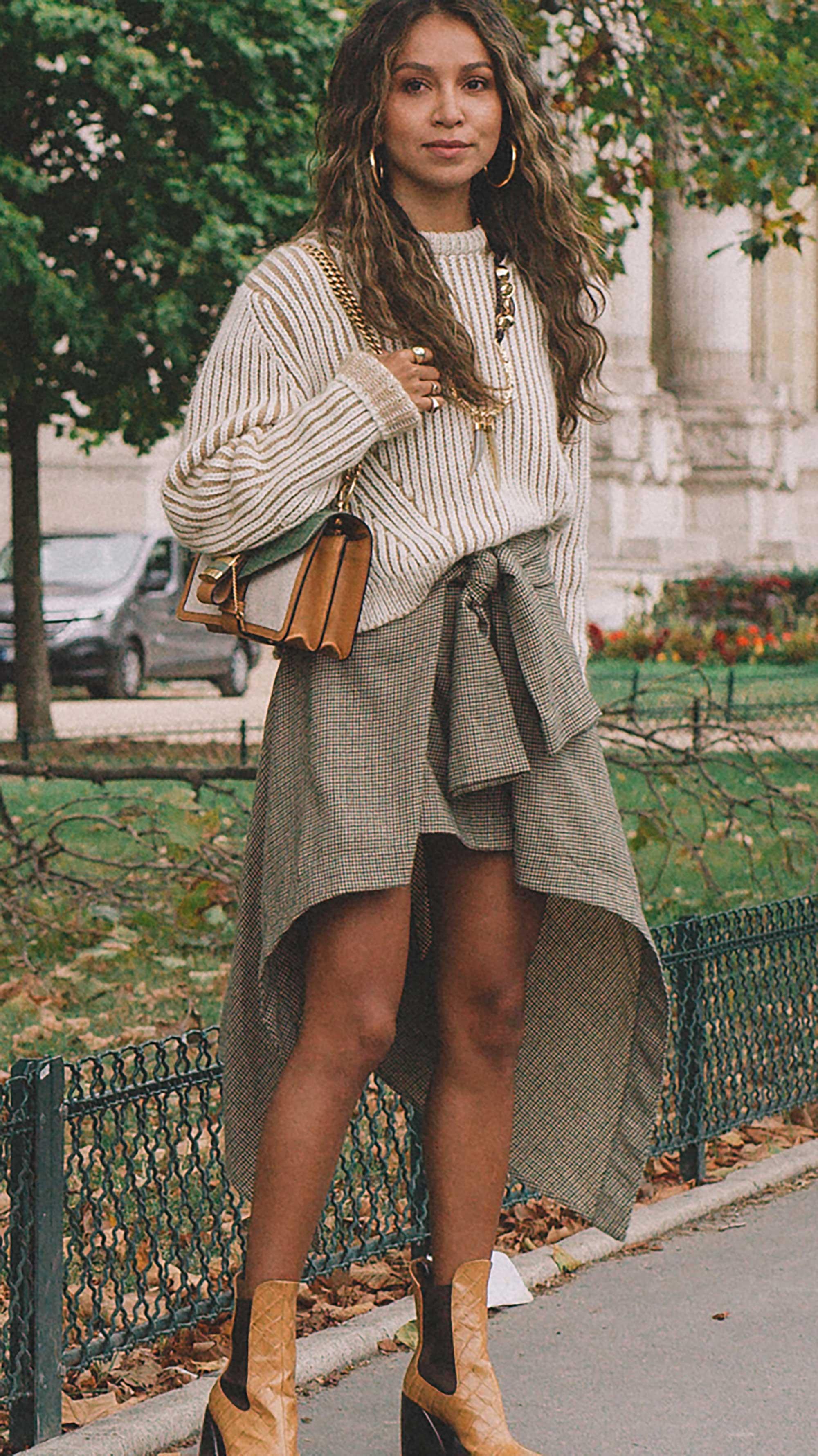 Best outfits of Paris Fashion Week street style 2019 day three PFW SS20 Photo by @J2martinez Jose J. Martinez -61.jpg