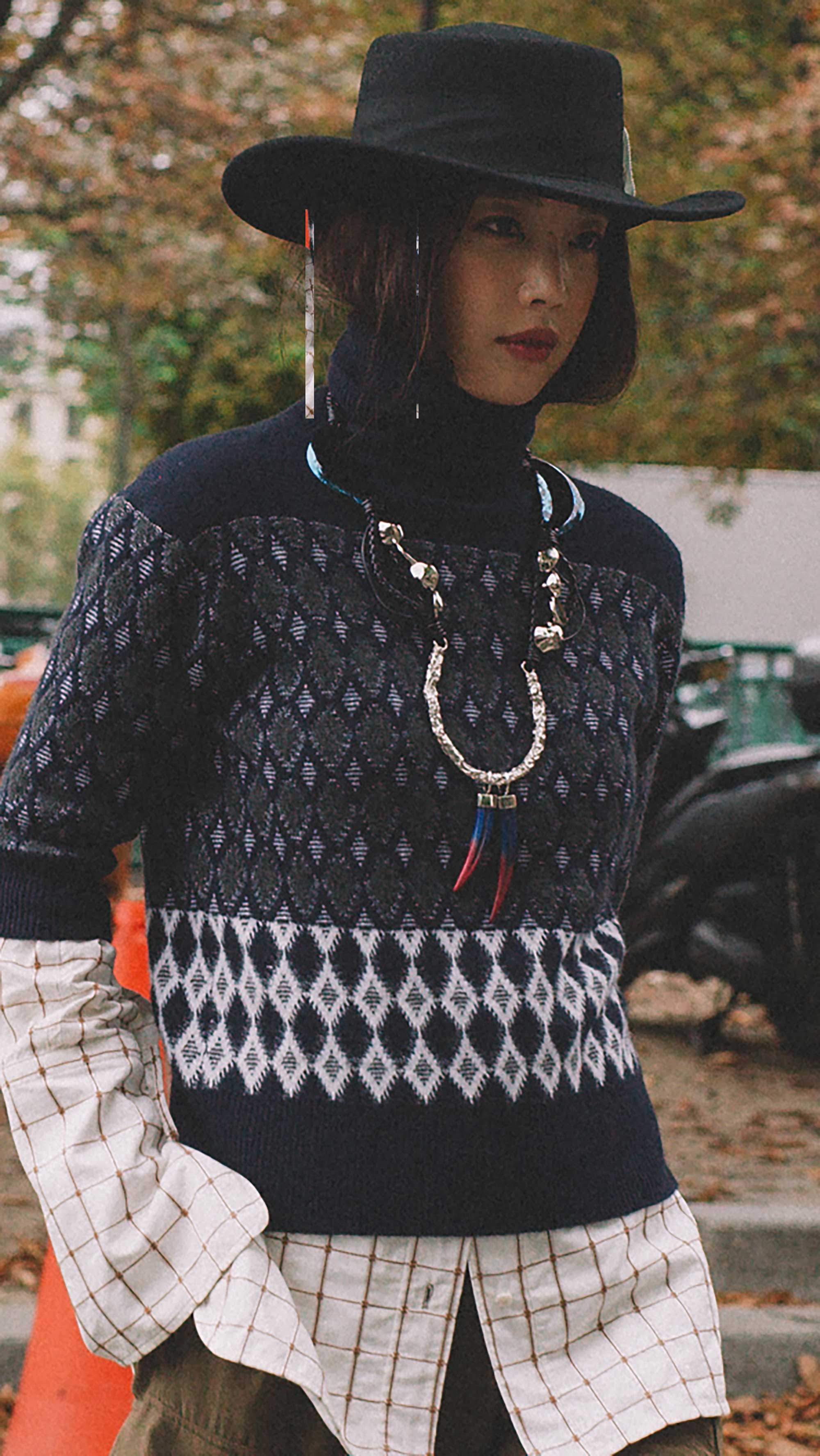 Best outfits of Paris Fashion Week street style 2019 day three PFW SS20 Photo by @J2martinez Jose J. Martinez -63.jpg
