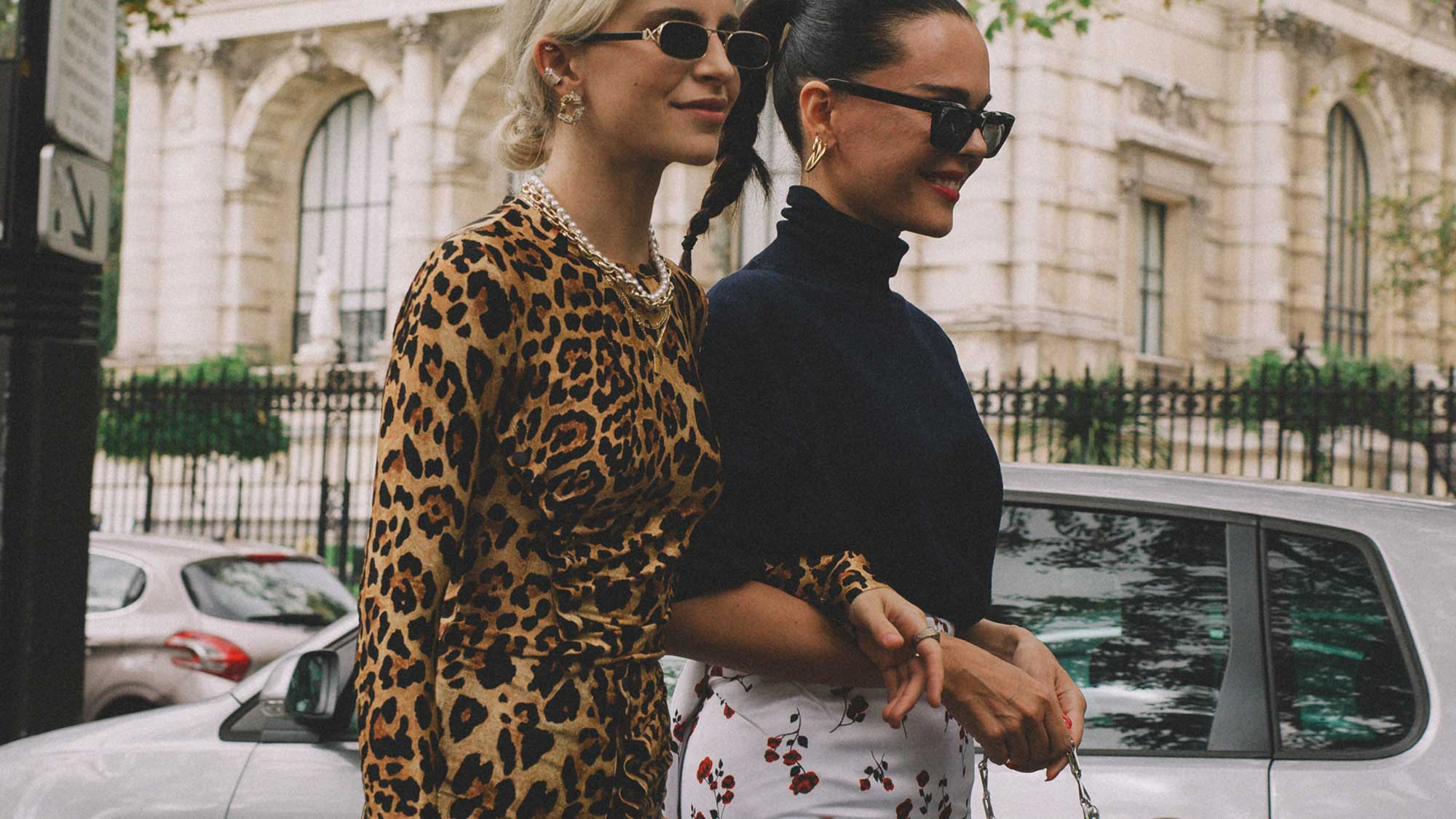 PFW Street Style: Day Three SS20 - Best outfits of Paris Fashion Week street style day three // Photos by @J2martinez