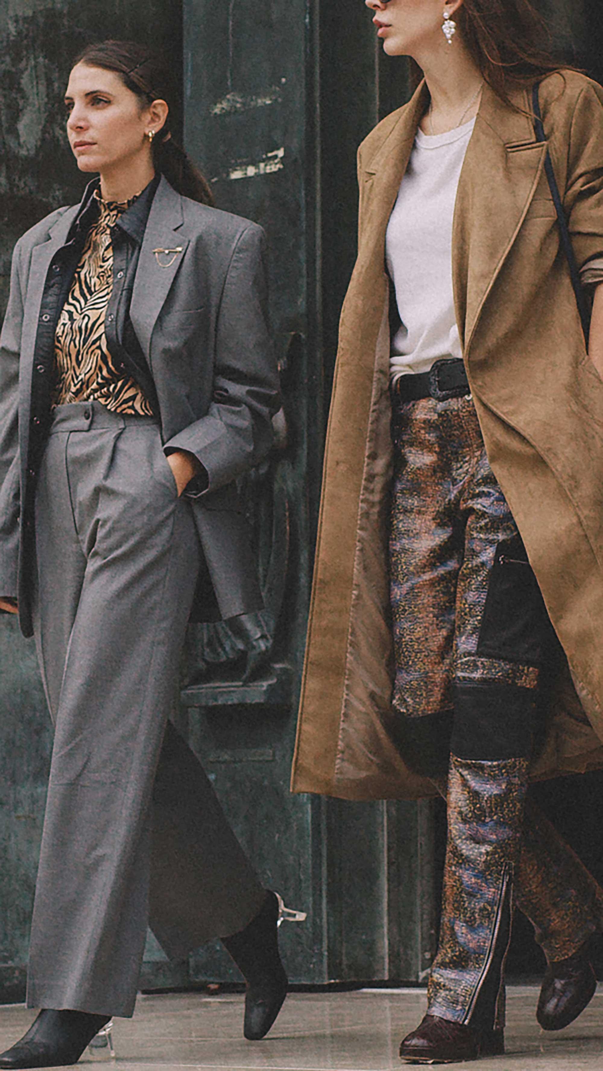 Best outfits of Paris Fashion Week street style 2019 day four PFW SS20 Photo by @J2martinez Jose J. Martinez -13.jpg