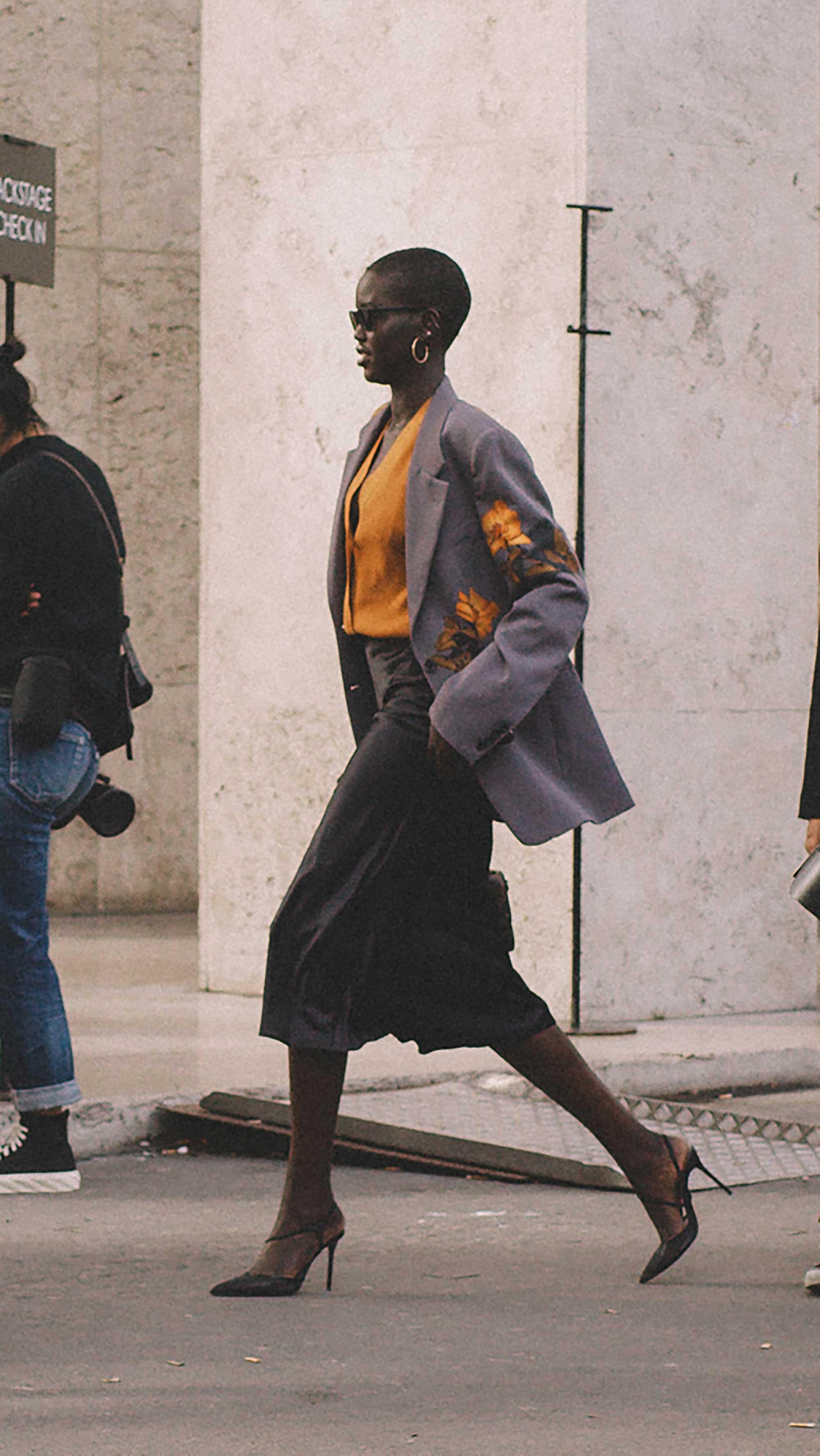 Best outfits of Paris Fashion Week street style 2019 day four PFW SS20 Photo by @J2martinez Jose J. Martinez -21.jpg