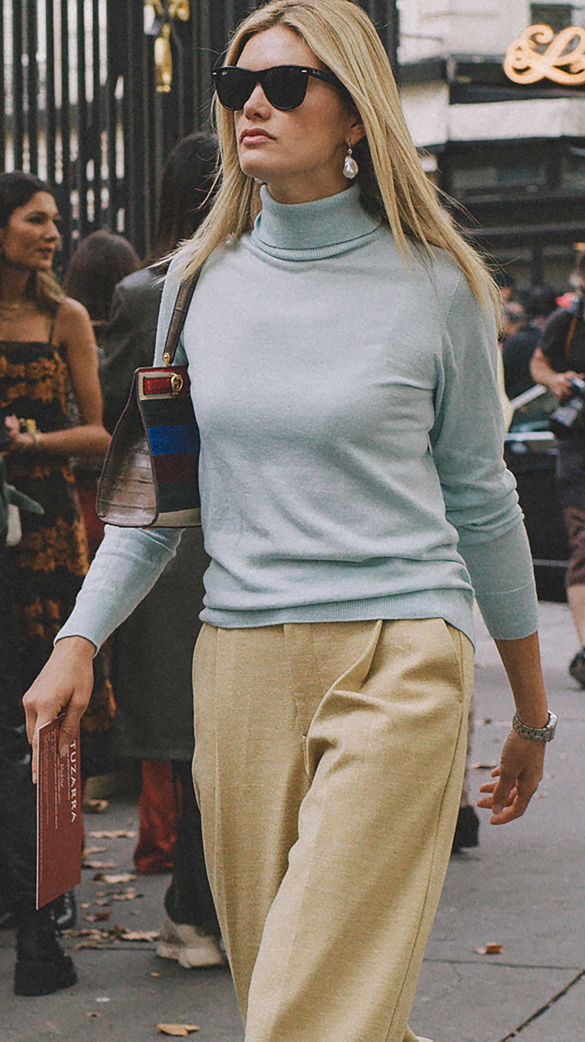 Best outfits of Paris Fashion Week street style 2019 day four PFW SS20 Photo by @J2martinez Jose J. Martinez -33.jpg