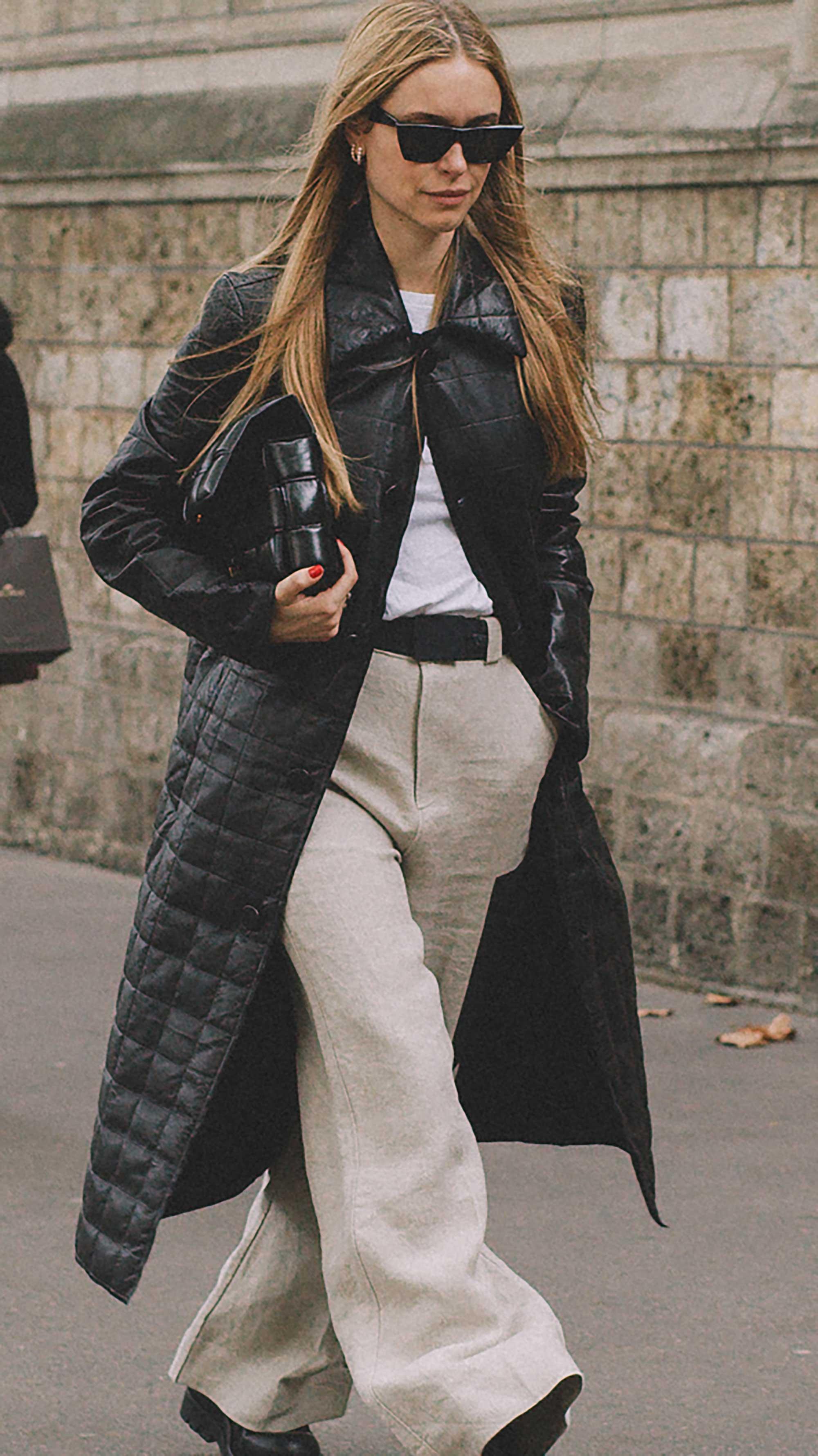 Best outfits of Paris Fashion Week street style 2019 day four PFW SS20 Photo by @J2martinez Jose J. Martinez -37.jpg
