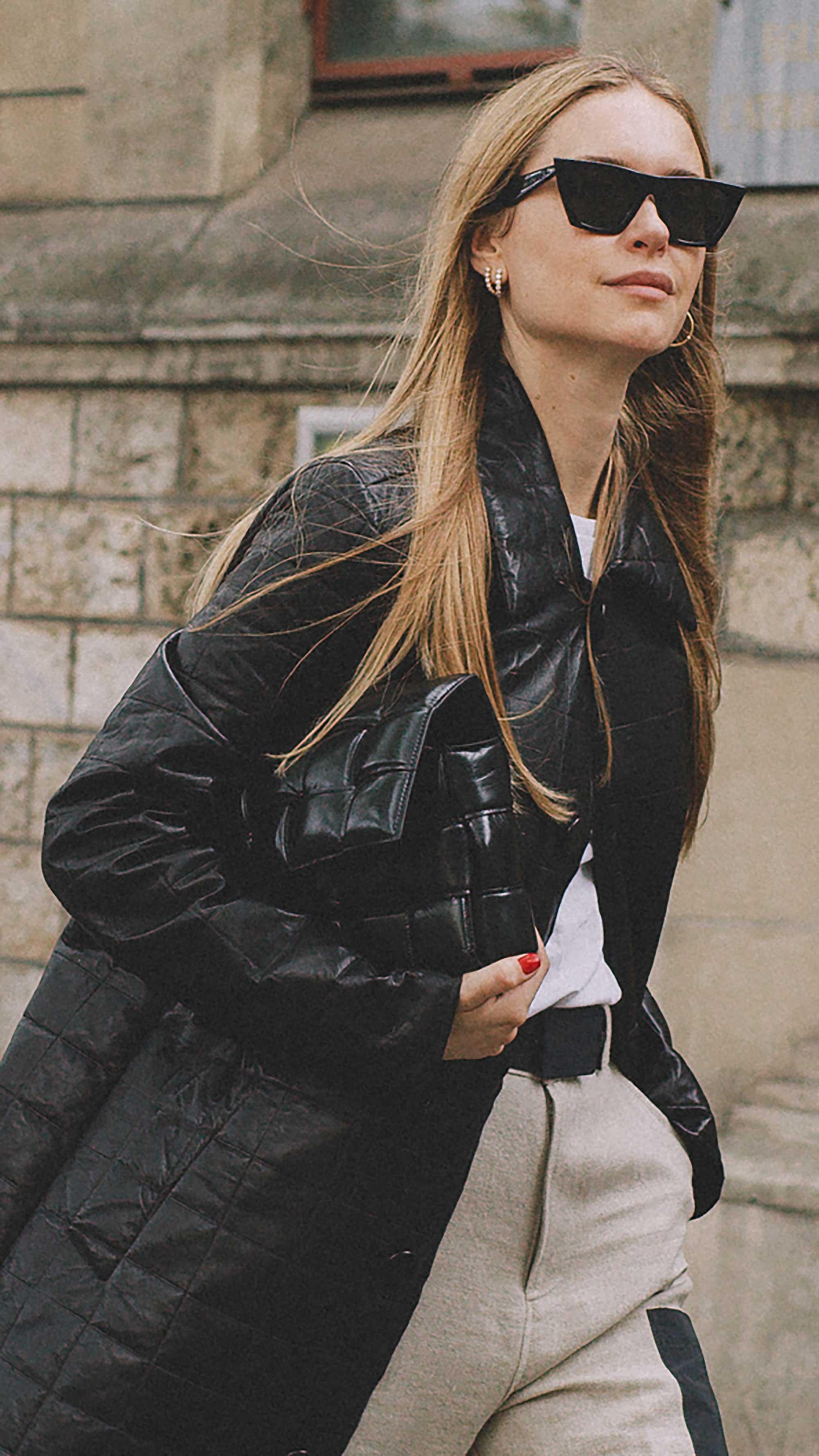 Best outfits of Paris Fashion Week street style 2019 day four PFW SS20 Photo by @J2martinez Jose J. Martinez -38.jpg