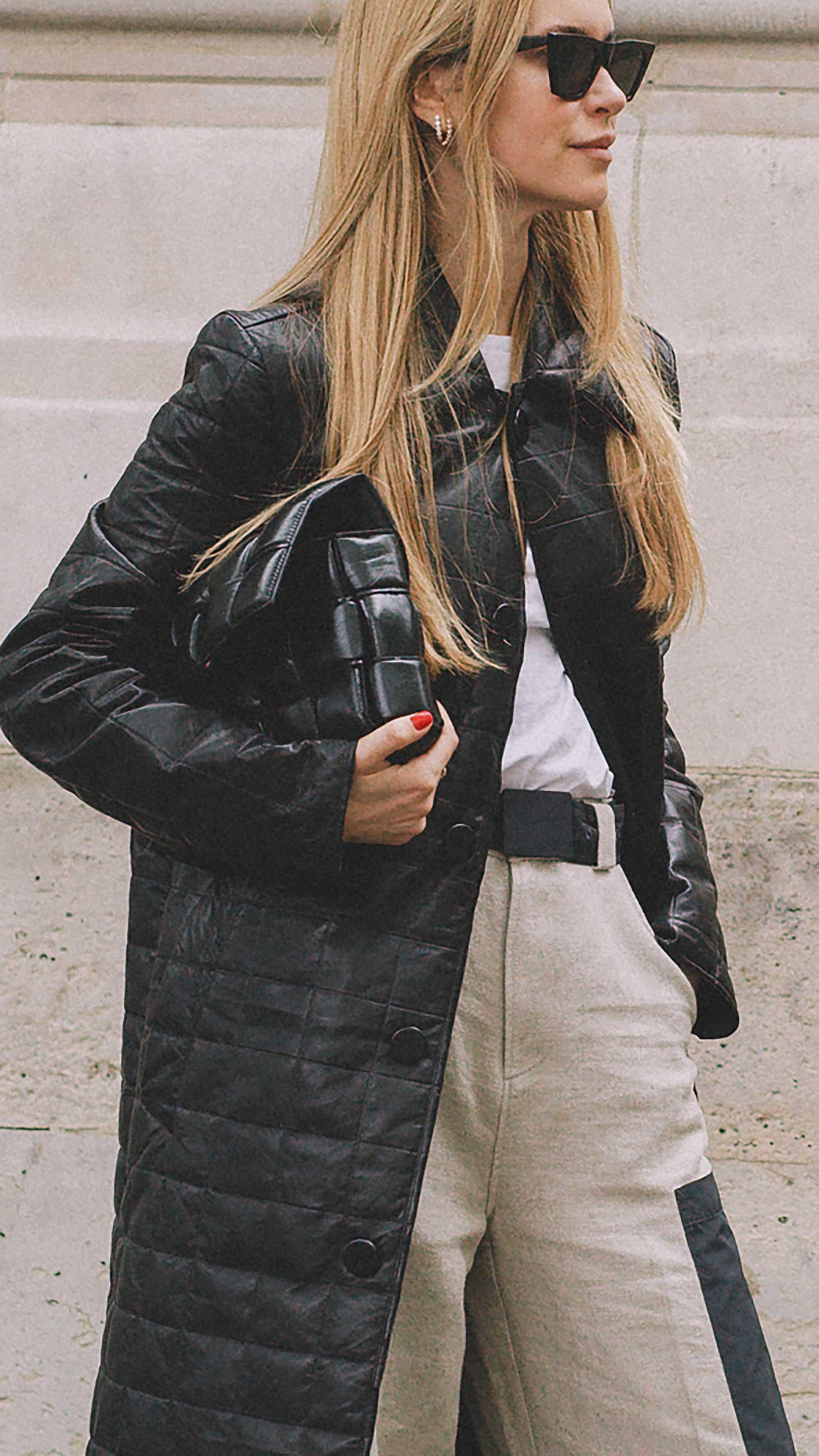 Best outfits of Paris Fashion Week street style 2019 day four PFW SS20 Photo by @J2martinez Jose J. Martinez -40.jpg