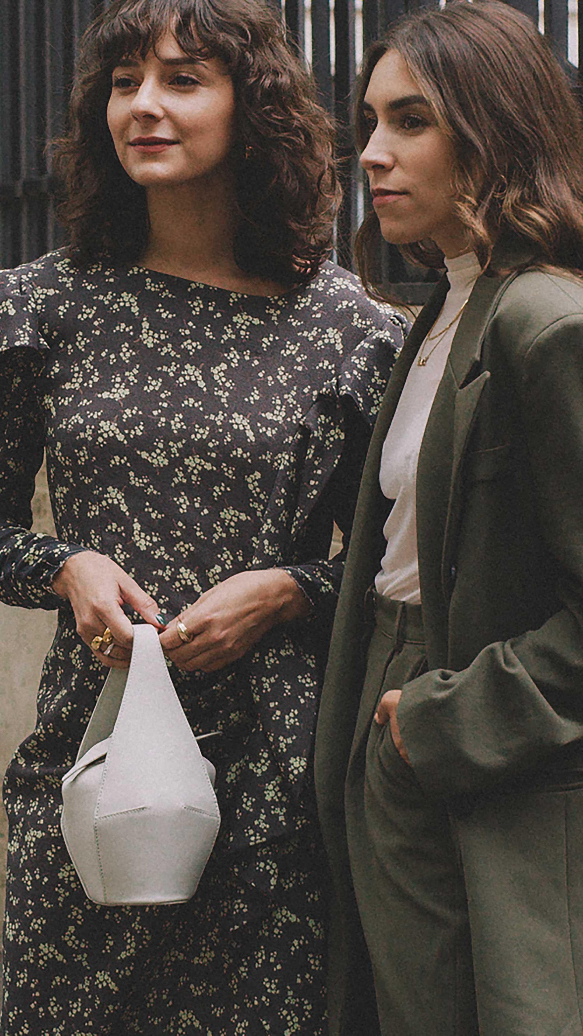 Best outfits of Paris Fashion Week street style 2019 day four PFW SS20 Photo by @J2martinez Jose J. Martinez -47.jpg