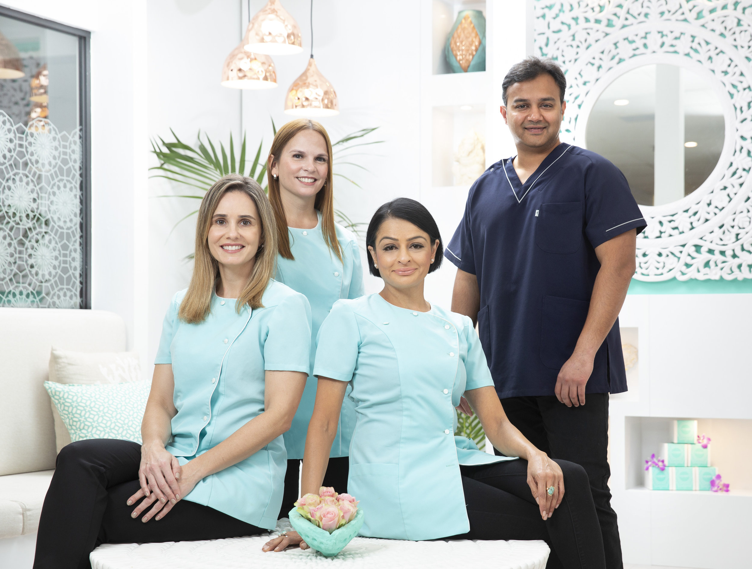 Welcome to Anokhi Dental - We are a holistic dental practice located in the heart of Sydney CBD