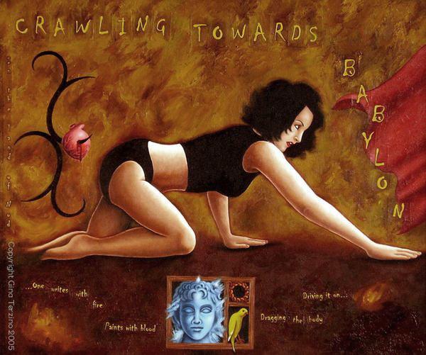Crawling Towards Babylon