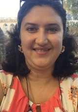 Maria M. Bodic, MD