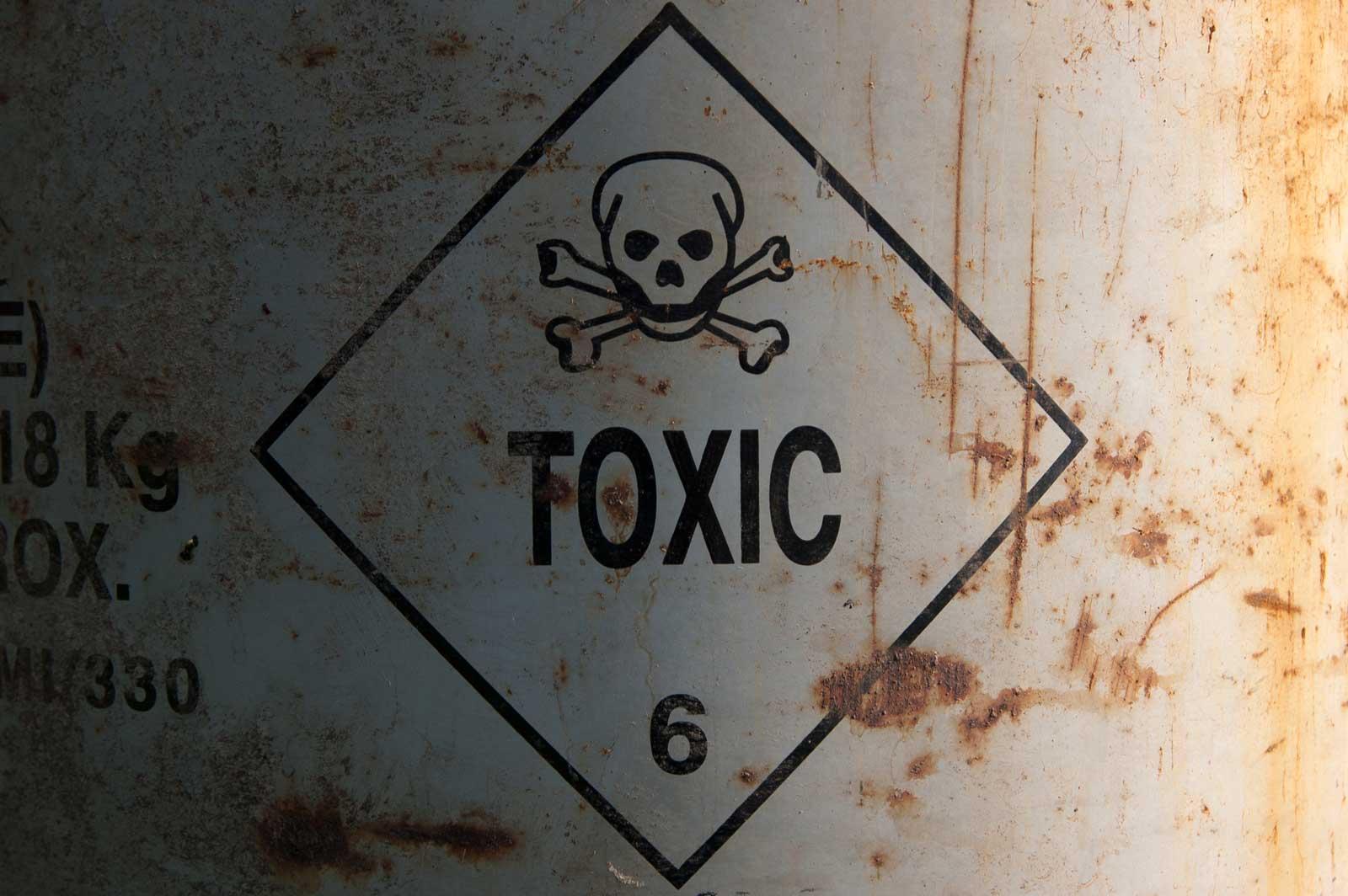 Toxic Tort Litigation
