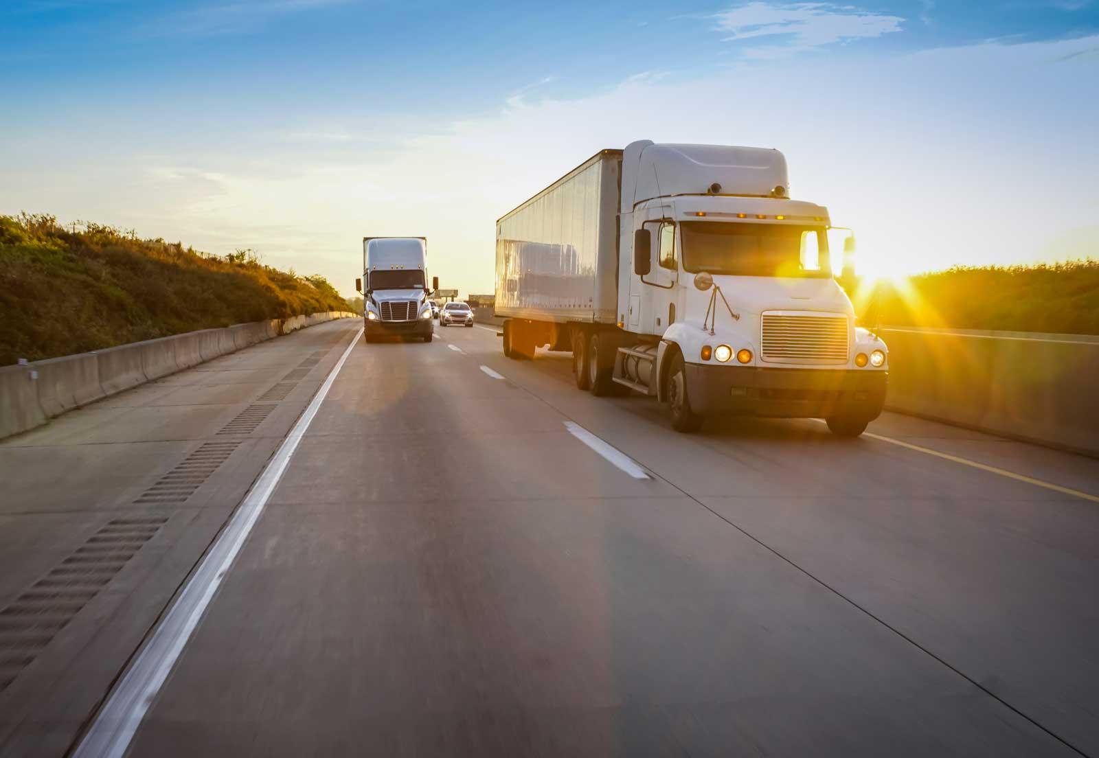 18-Wheeler & Semi-Truck Accidents