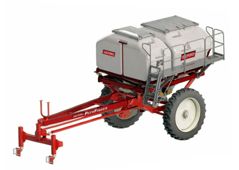 ST Series Applicator