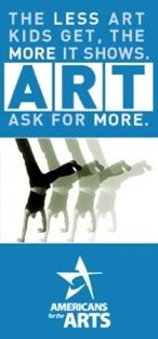 Art: Ask for More