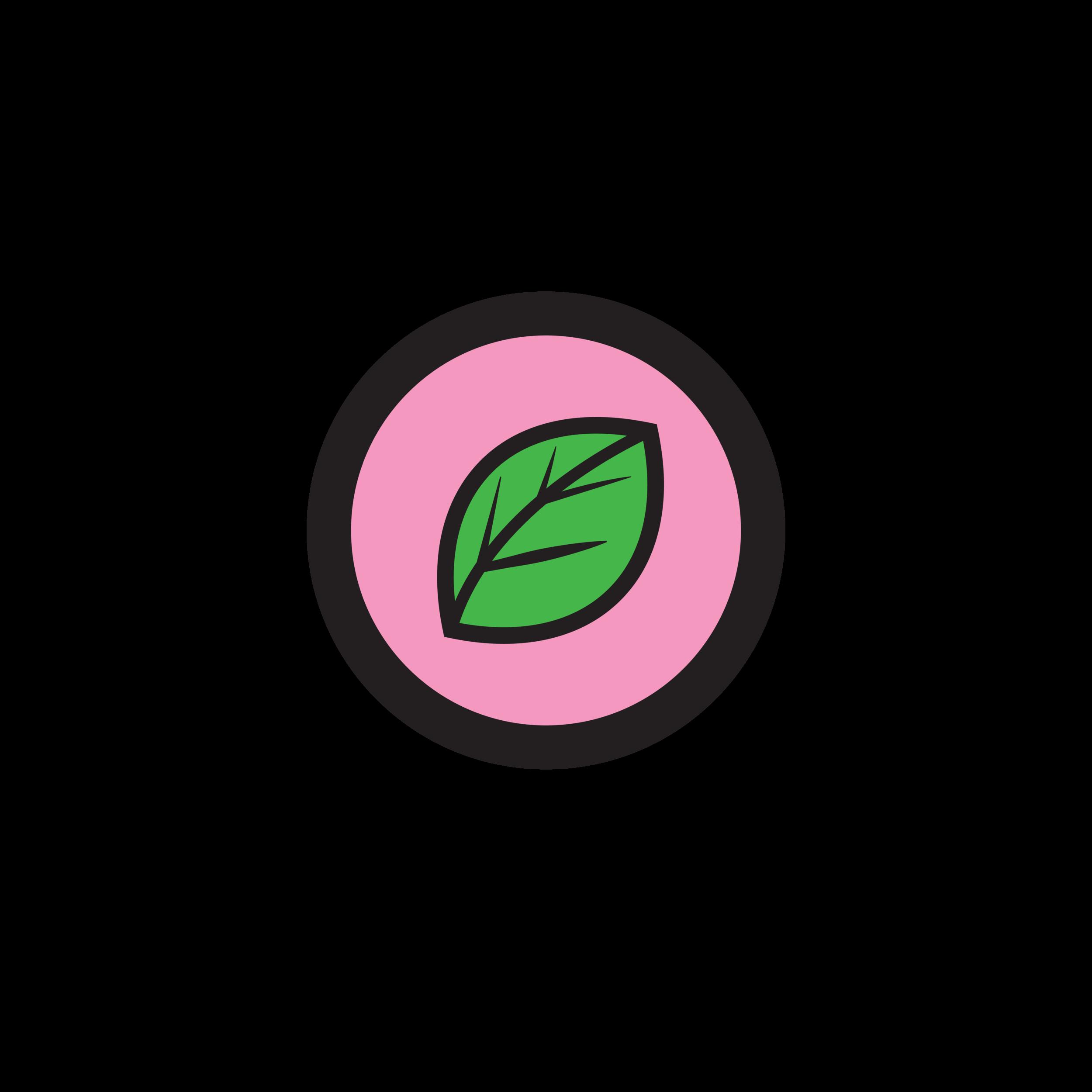 Logo by Matthew bloomer.